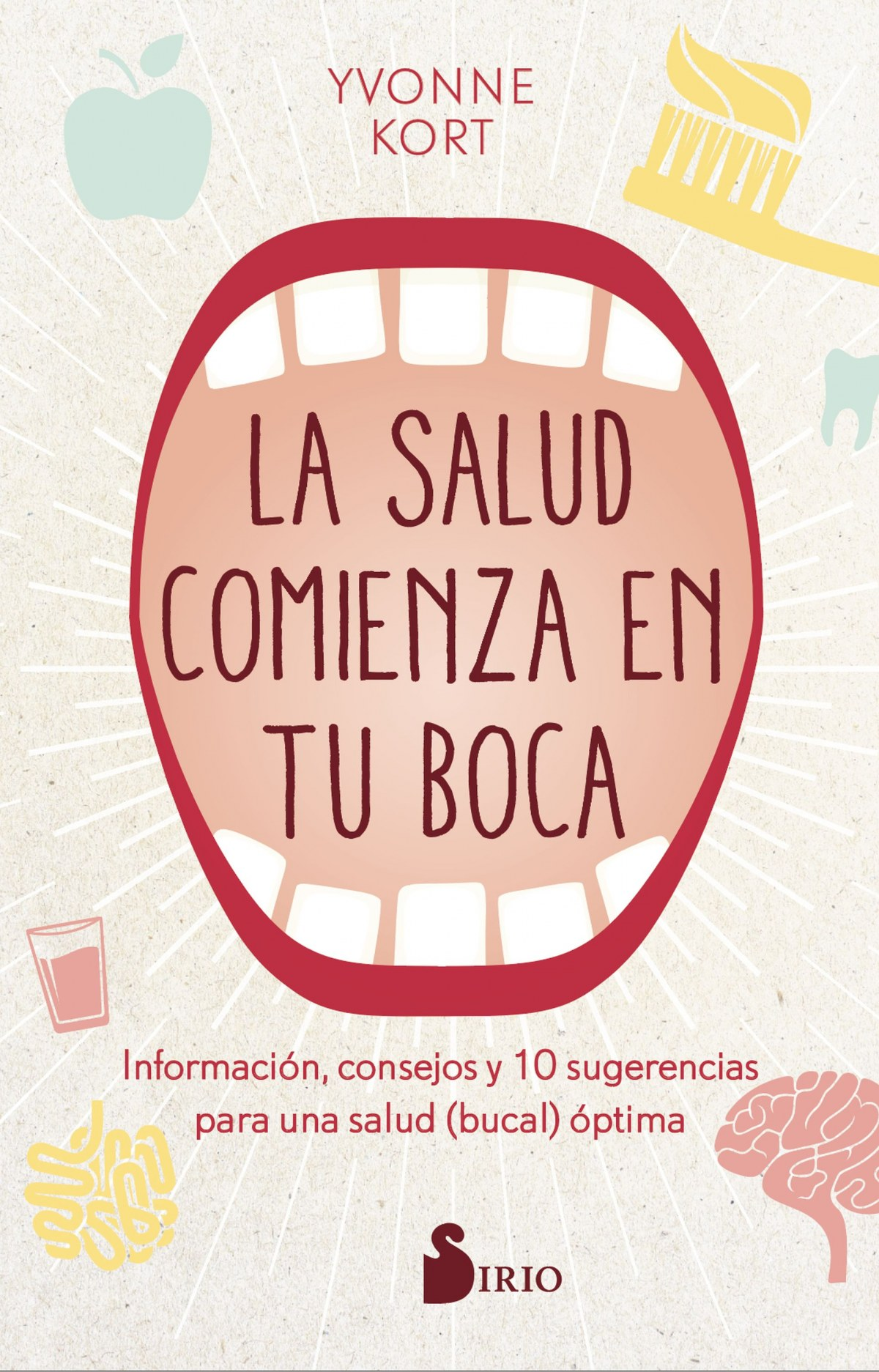 LA SALUD COMIENZA EN LA BOCA 9788418000904