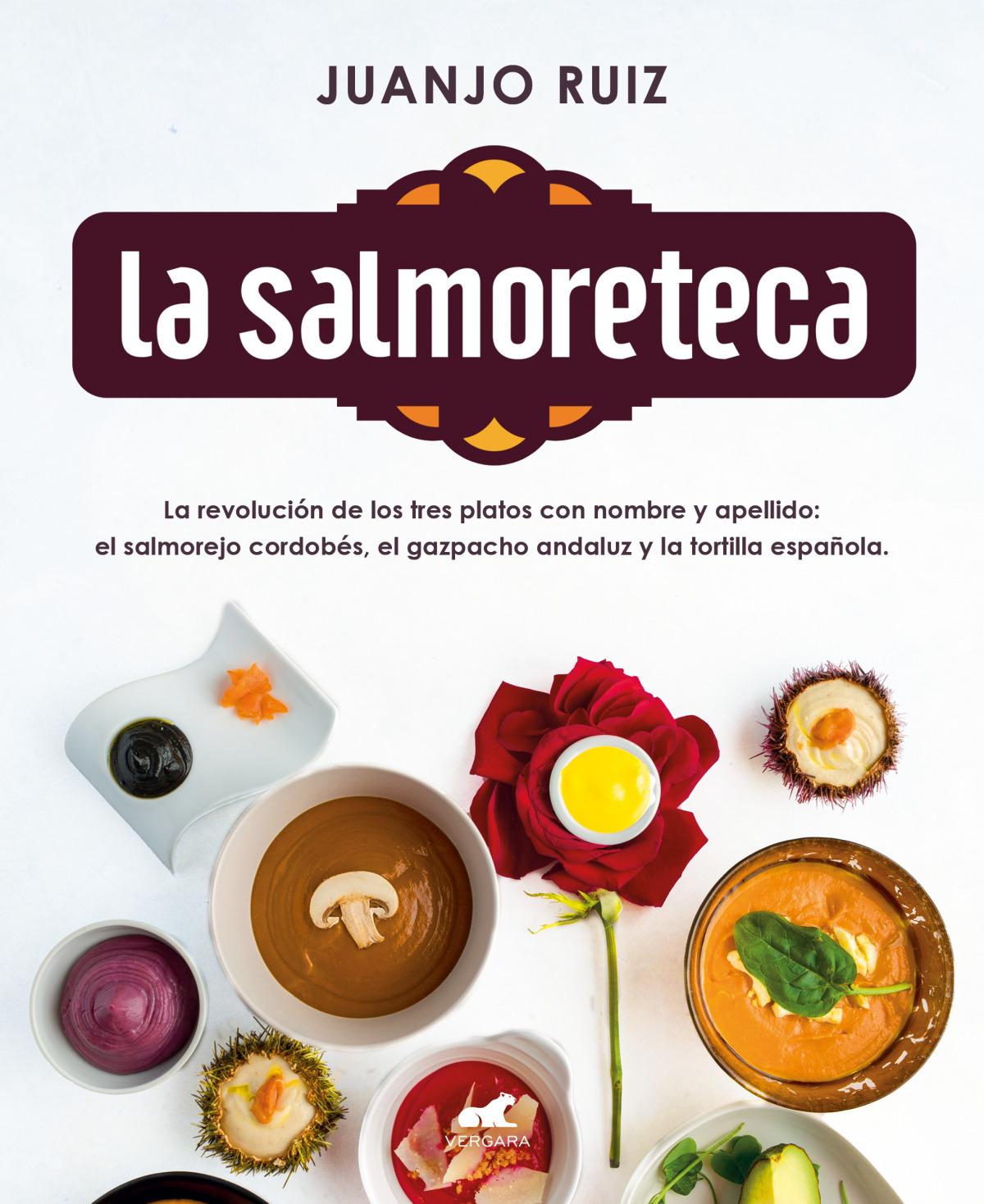 La Salmoreteca 9788418045189