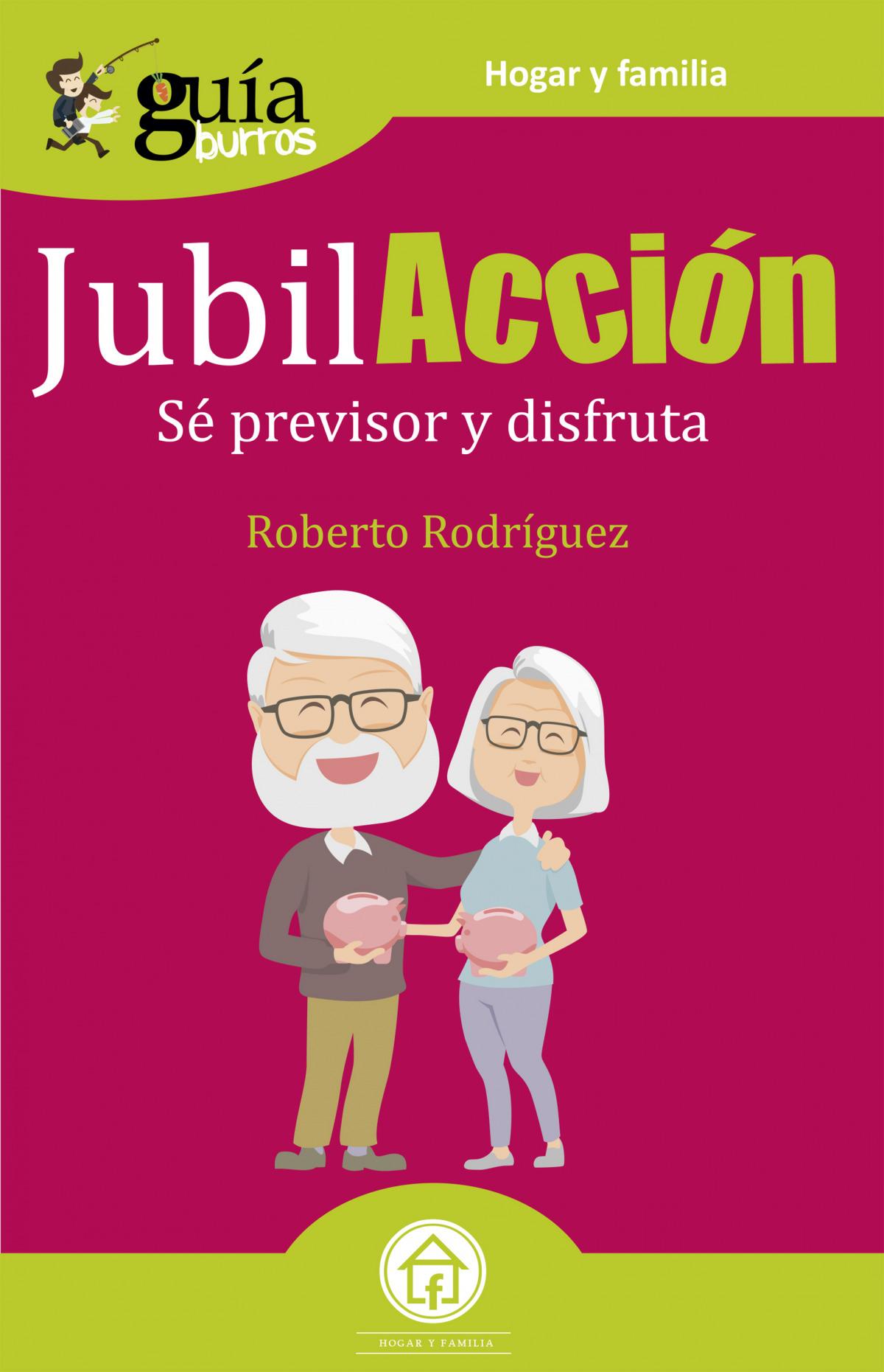 Gu¡aBurros JubilAcción 9788418121081