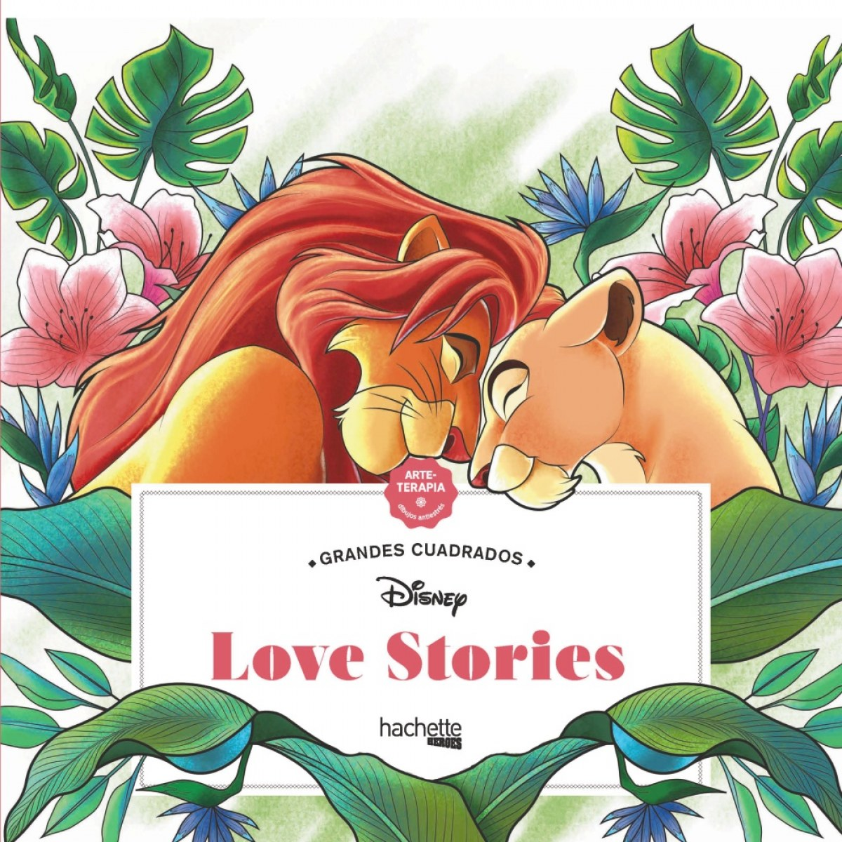 Love stories 9788418182105