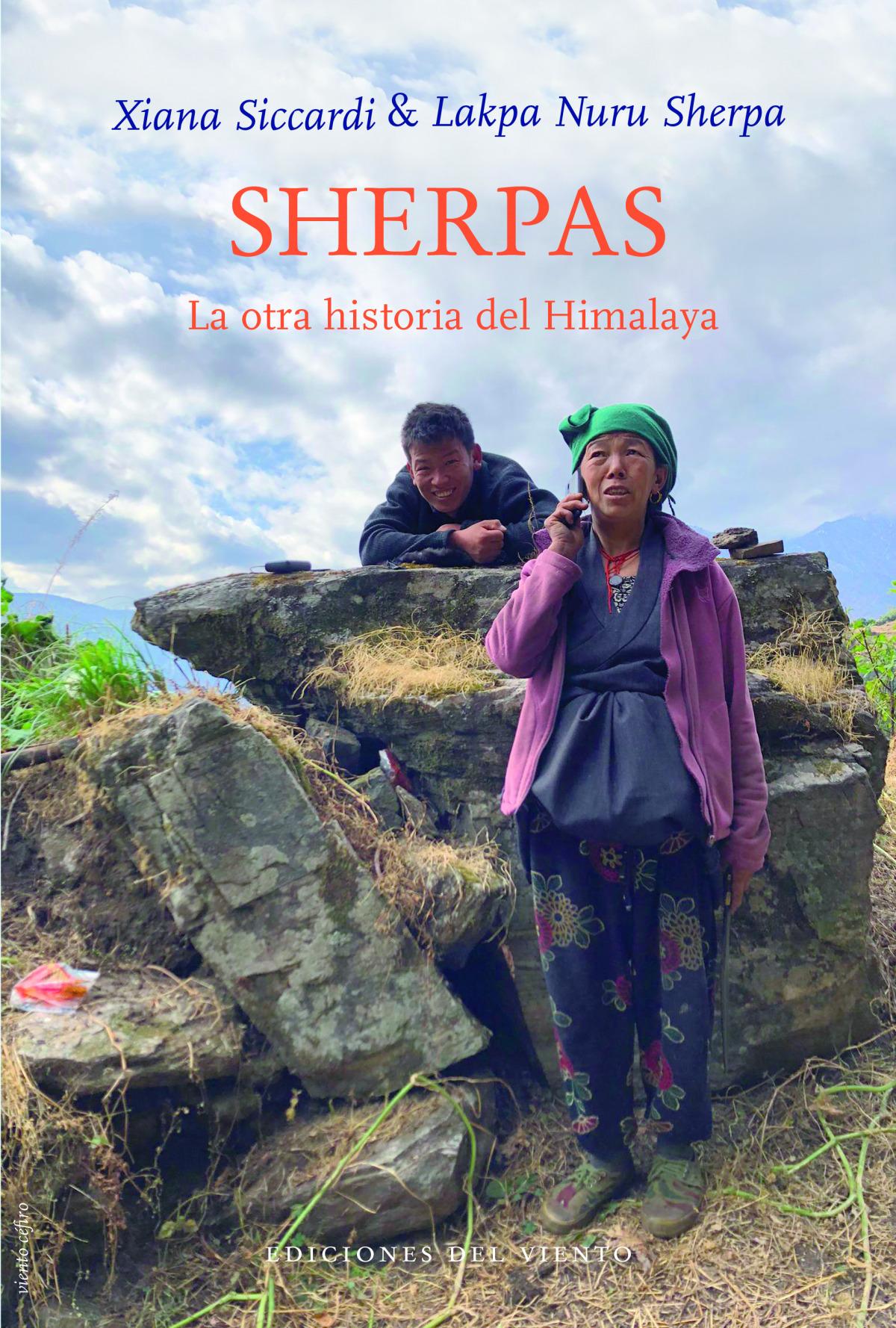 Sherpas 9788418227011