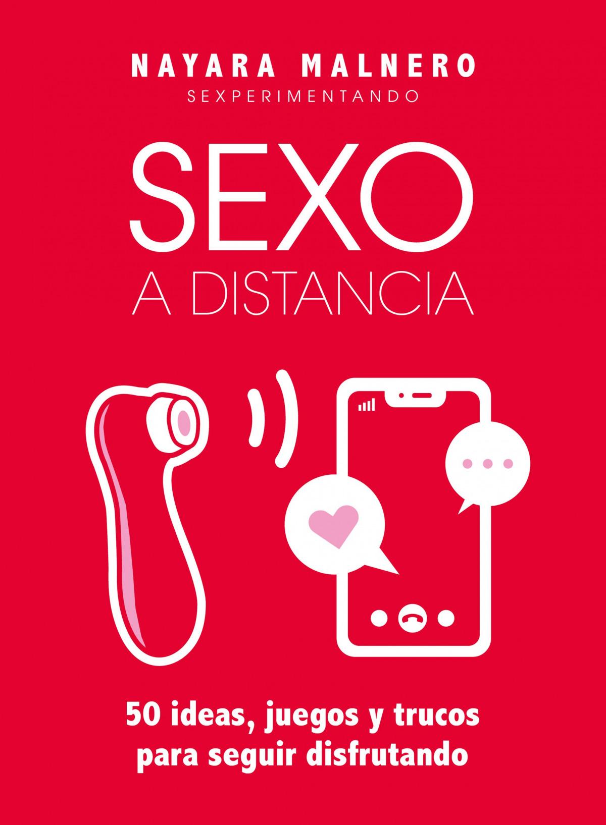 Sexo a distancia 9788418260155