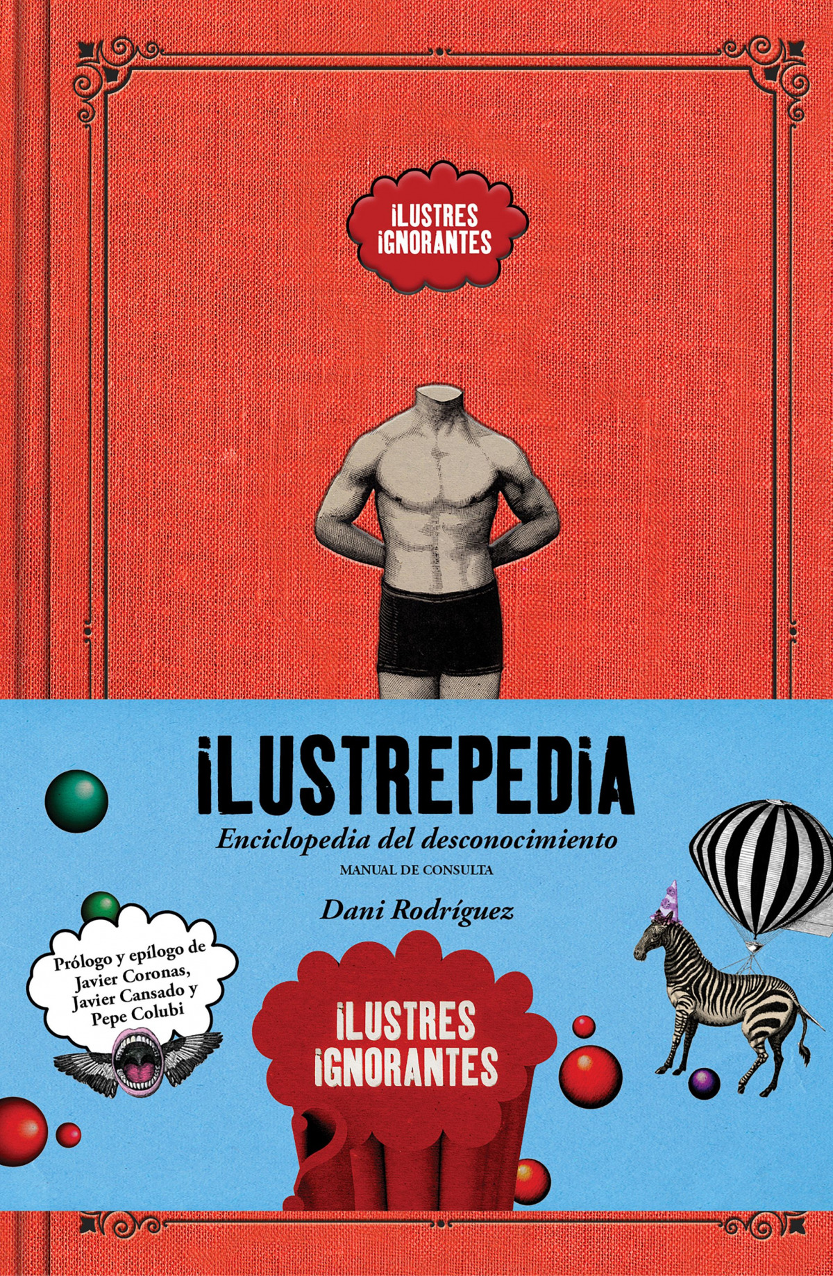 Ilustrepedia 9788418260391