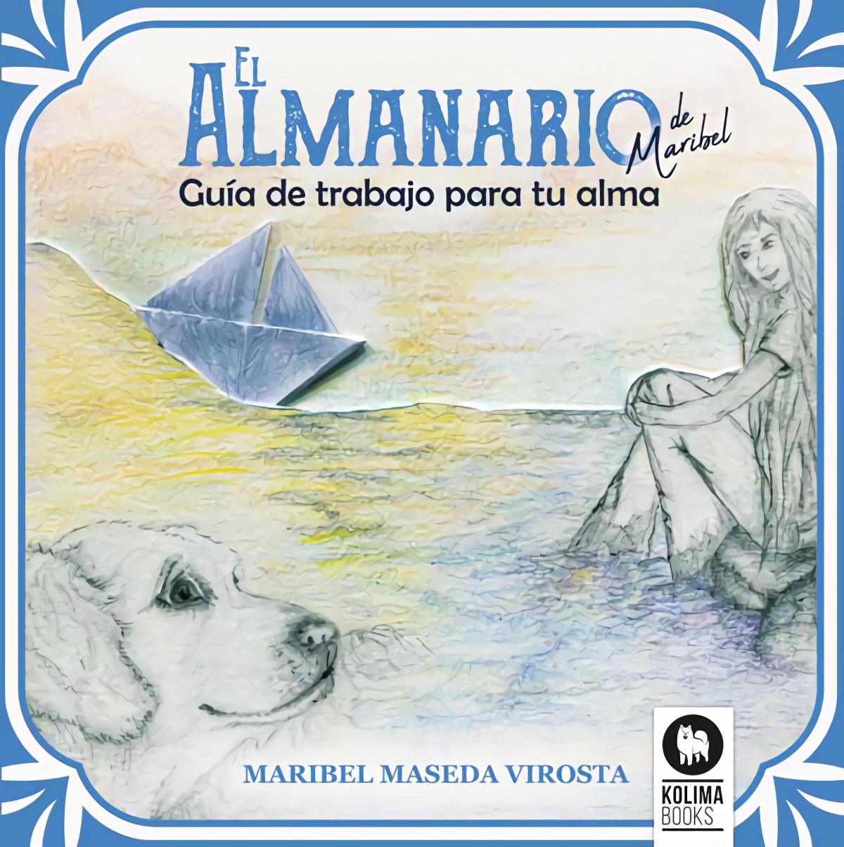El Almanario de Maribel 9788418263309
