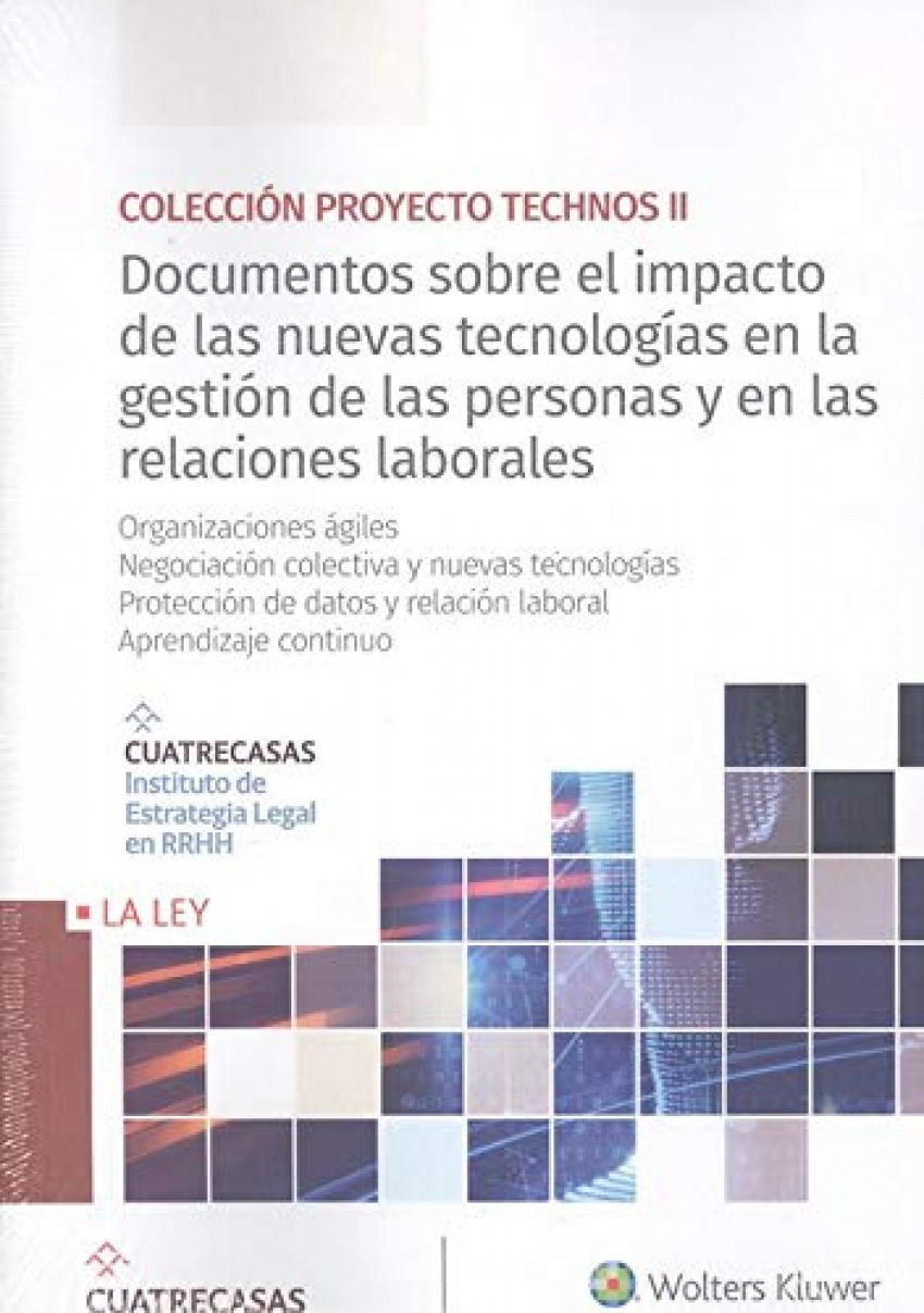 Documentos sobre el impacto de las nuevas tecnolog¡as en la gesti 9788418349706