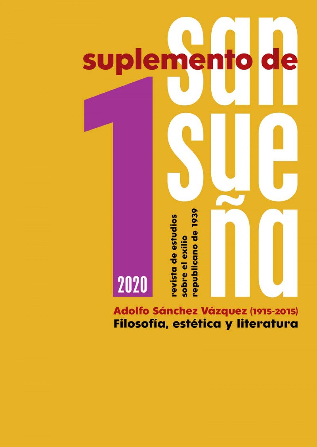 Suplemento de Sansueña. 1 9788418387210