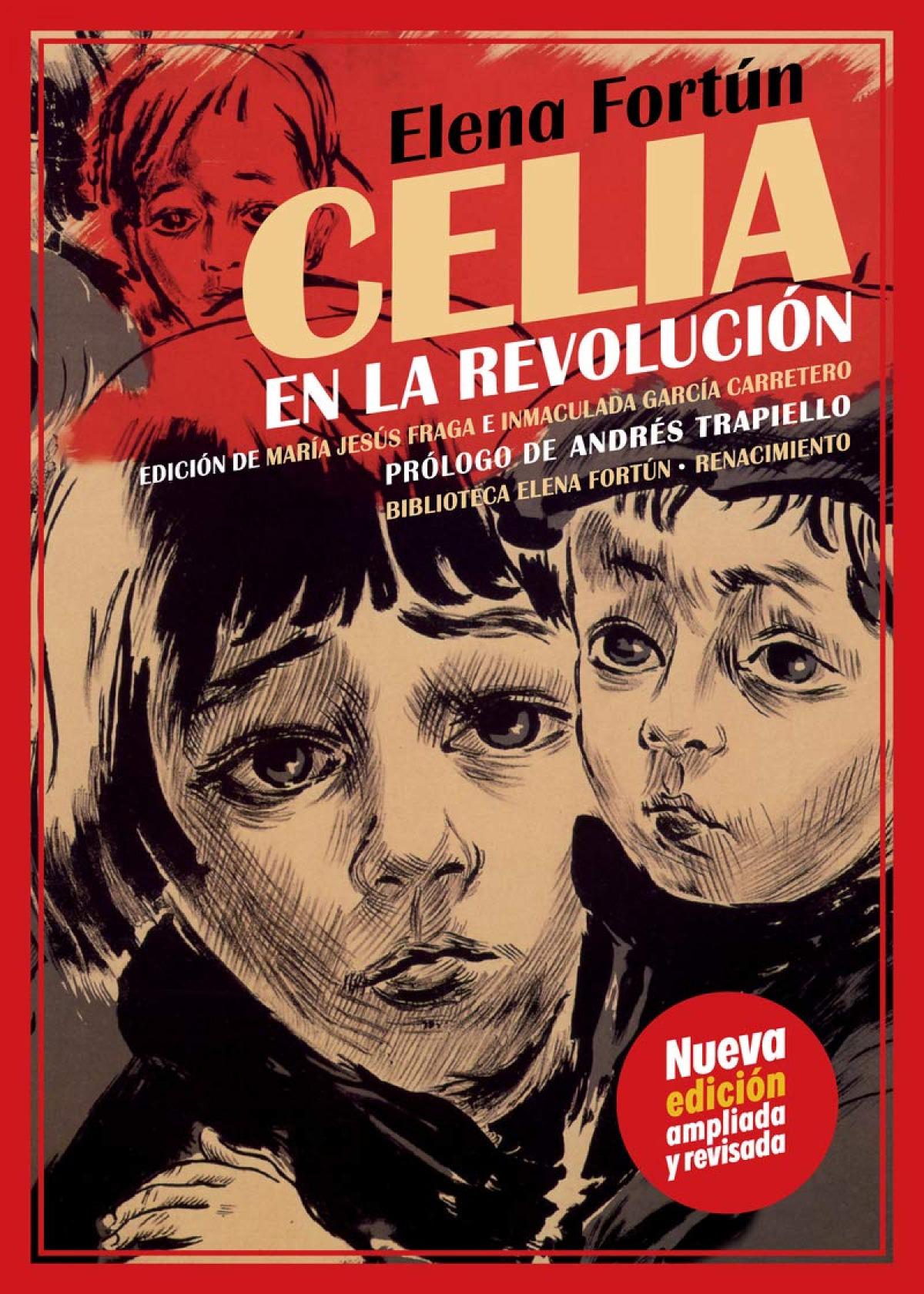 Celia en la revolución 9788418387265