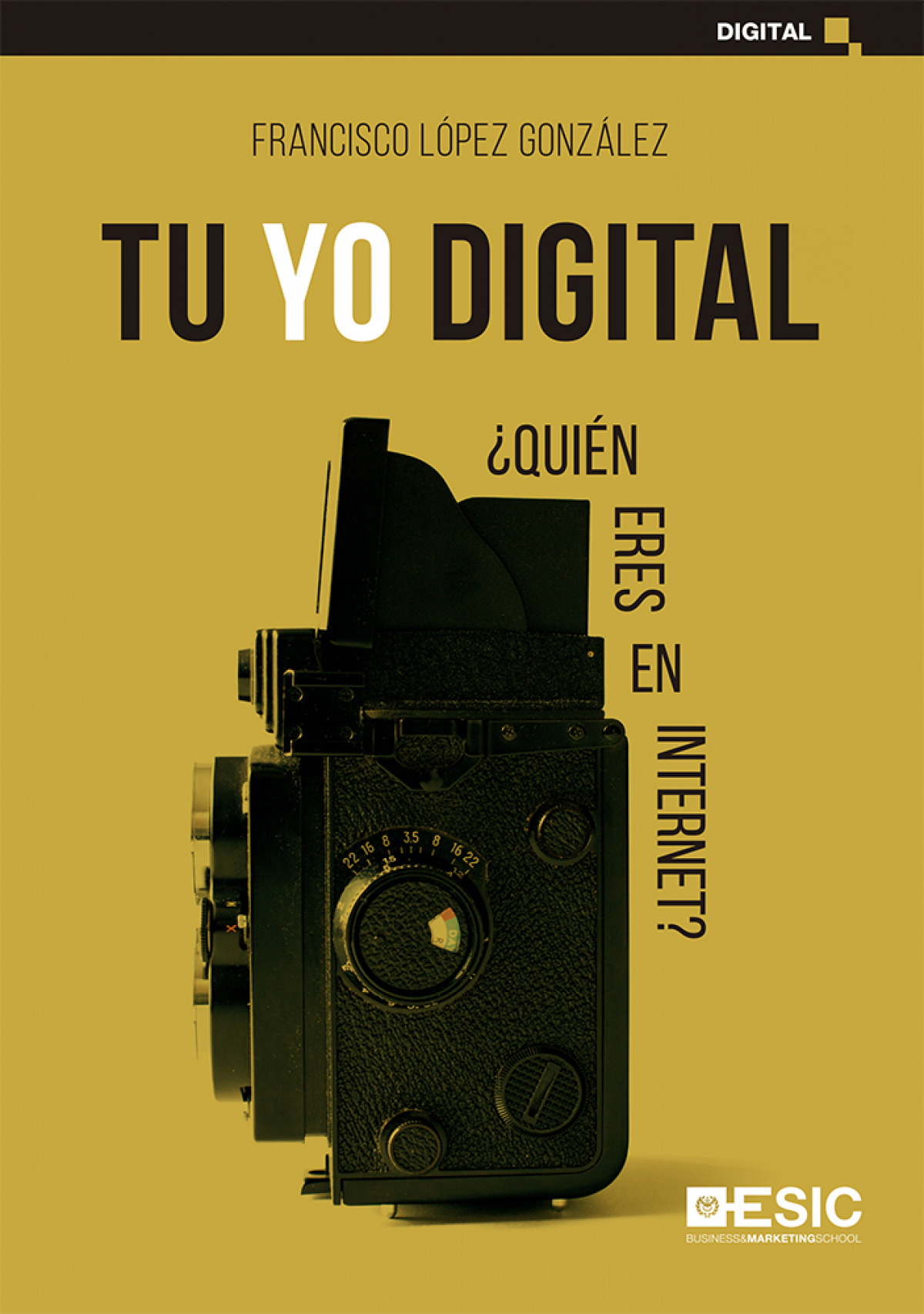 Tu yo digital 9788418415180