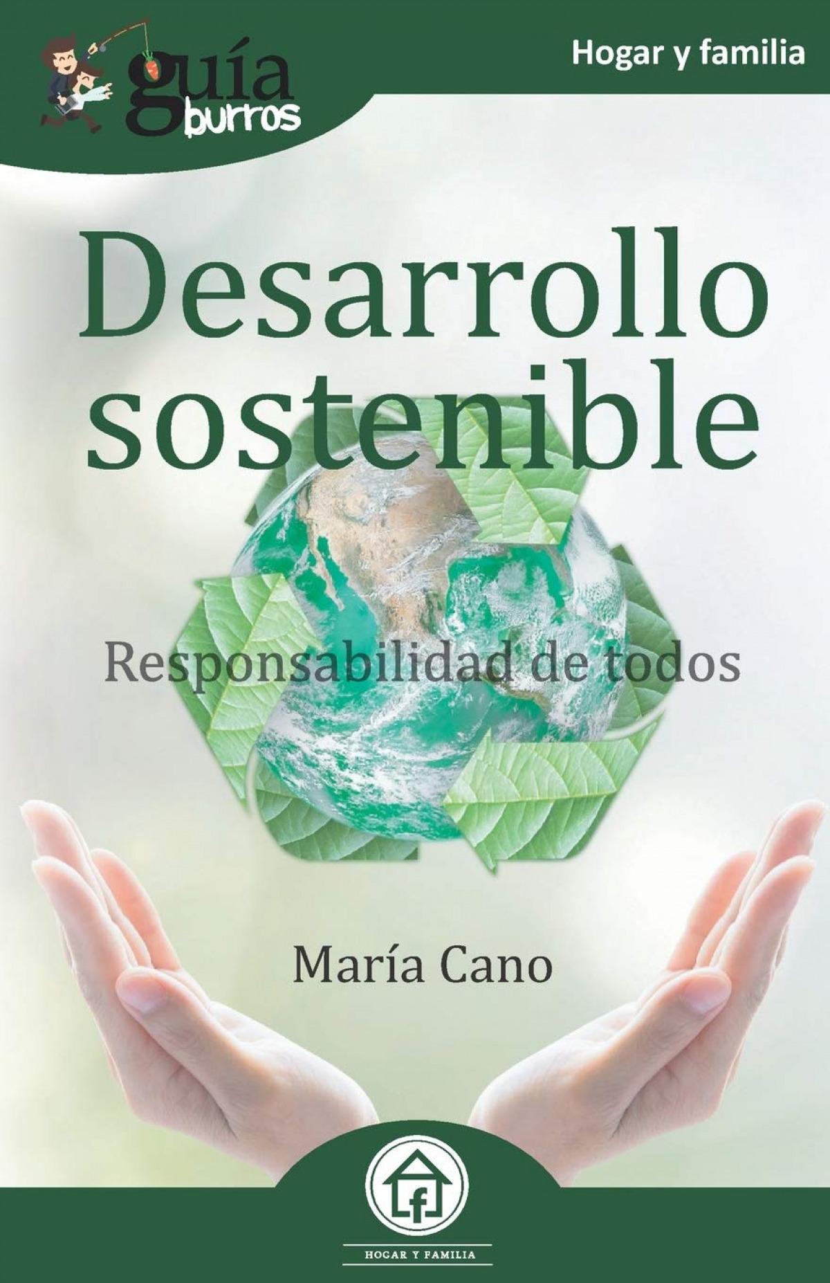 Gu¡aBurros Desarrollo sostenible 9788418429033