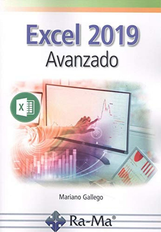 EXCEL 2019 AVANZADO 9788418551000