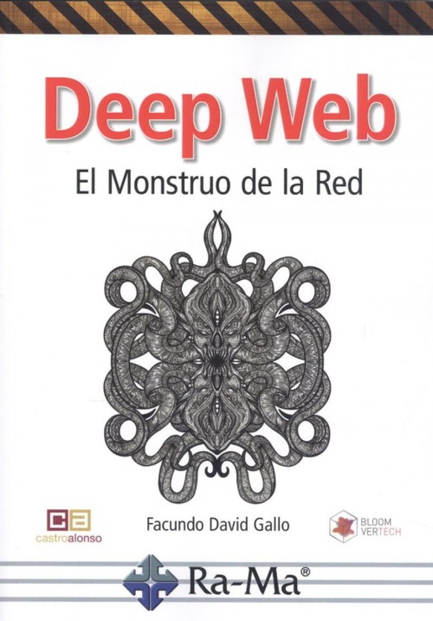 Deep Web 9788418551116