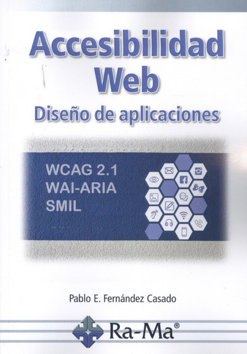 Accesibilidad Web 9788418551277