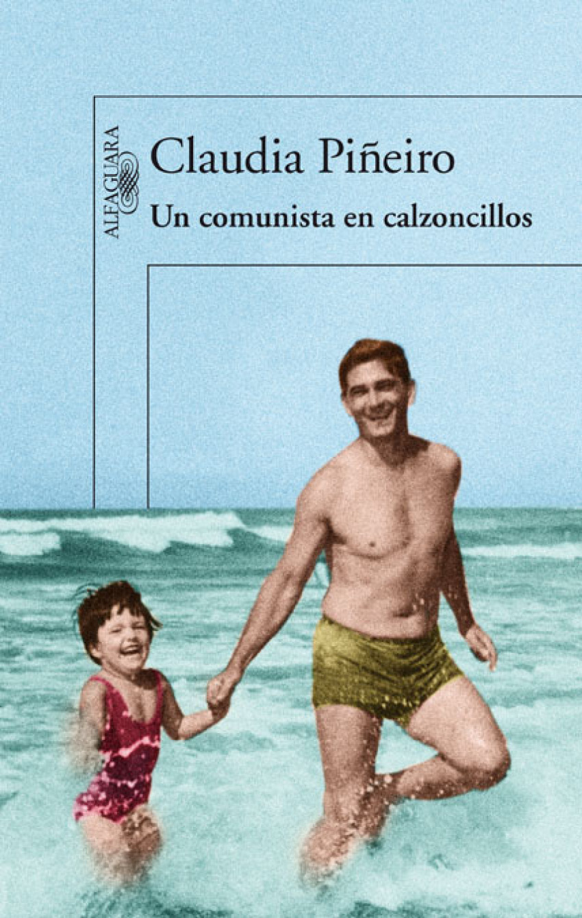 Un comunista en calzoncillos 9788420414539