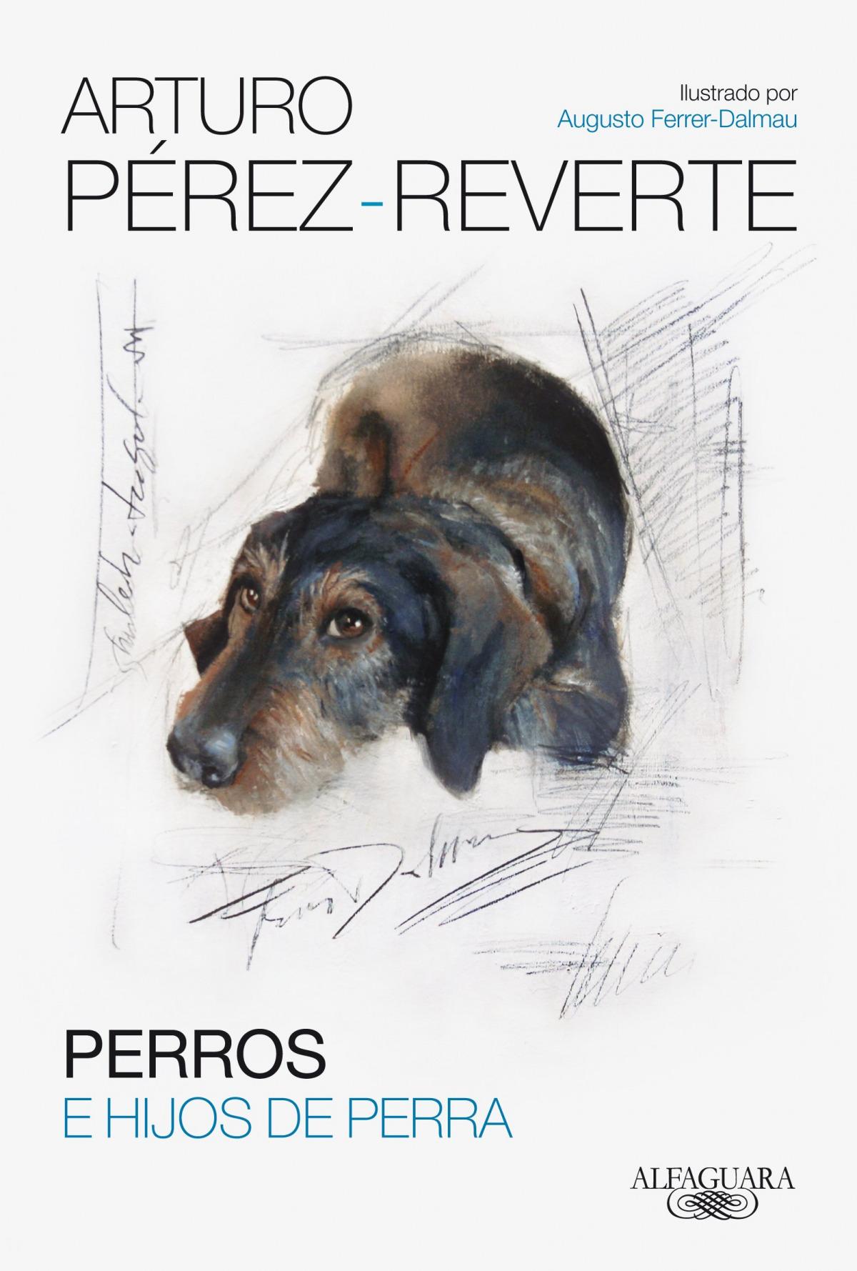 PERROS E HIJOS DE PERRA 9788420417868