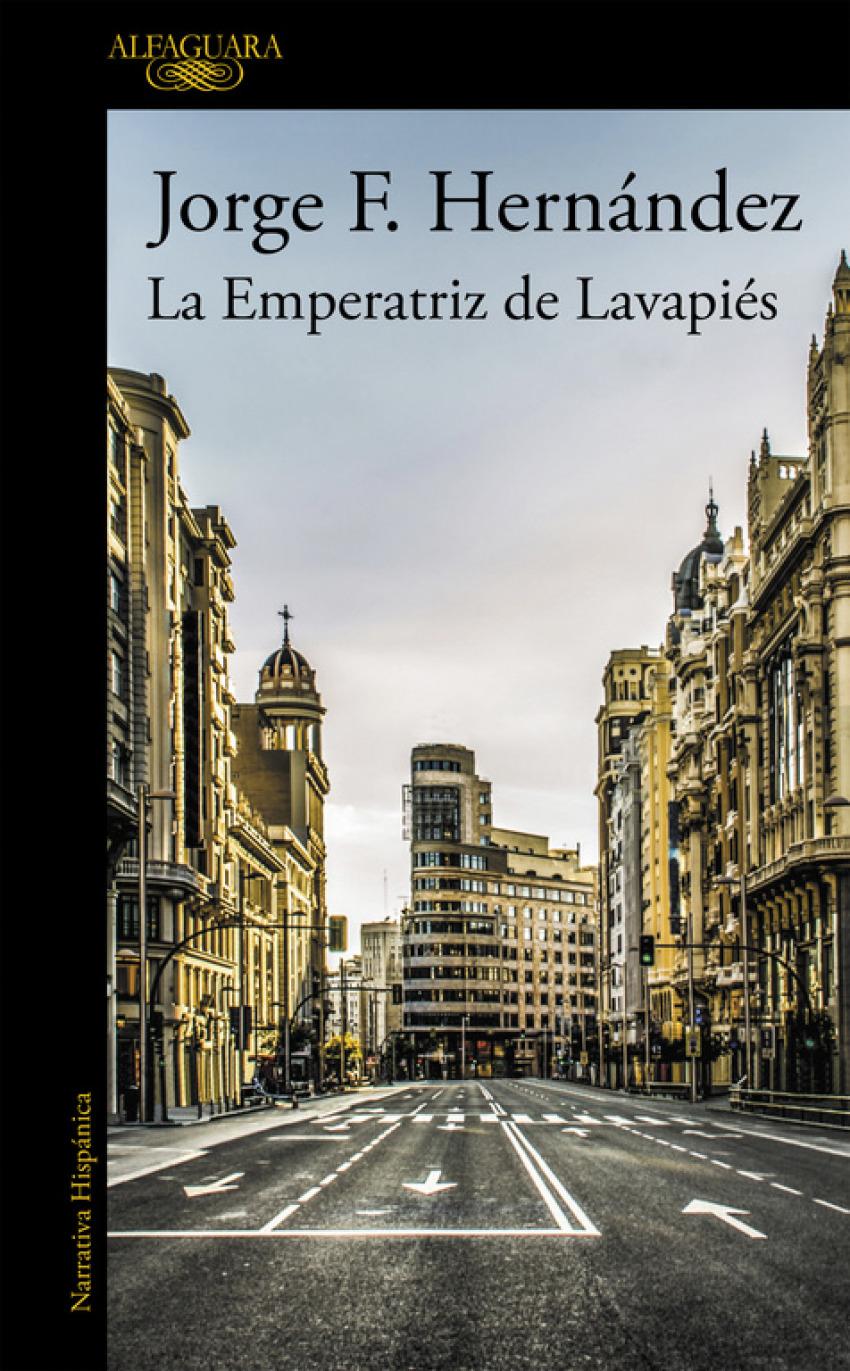 La emperatriz de Lapaviés 9788420429595