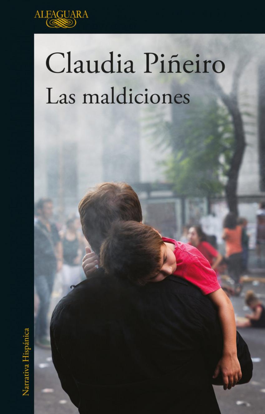 LAS MALDICIONES 9788420429601