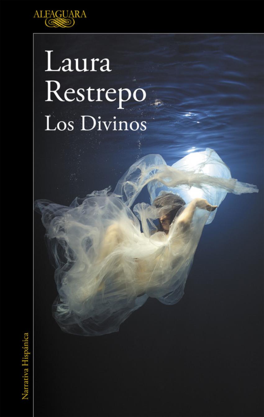 LOS DIVINOS 9788420432687