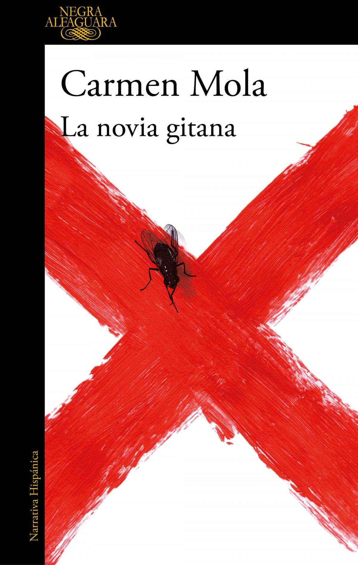 LA NOVIA GITANA 9788420433189