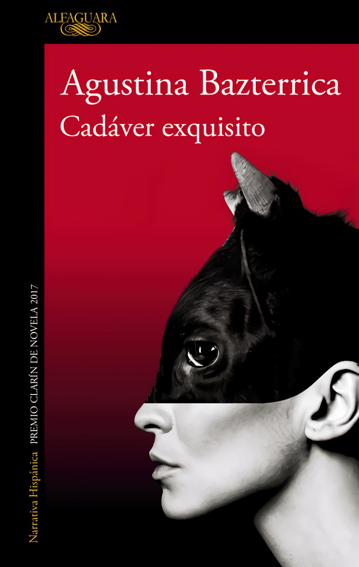 CADÁVER EXQUISITO 9788420433424