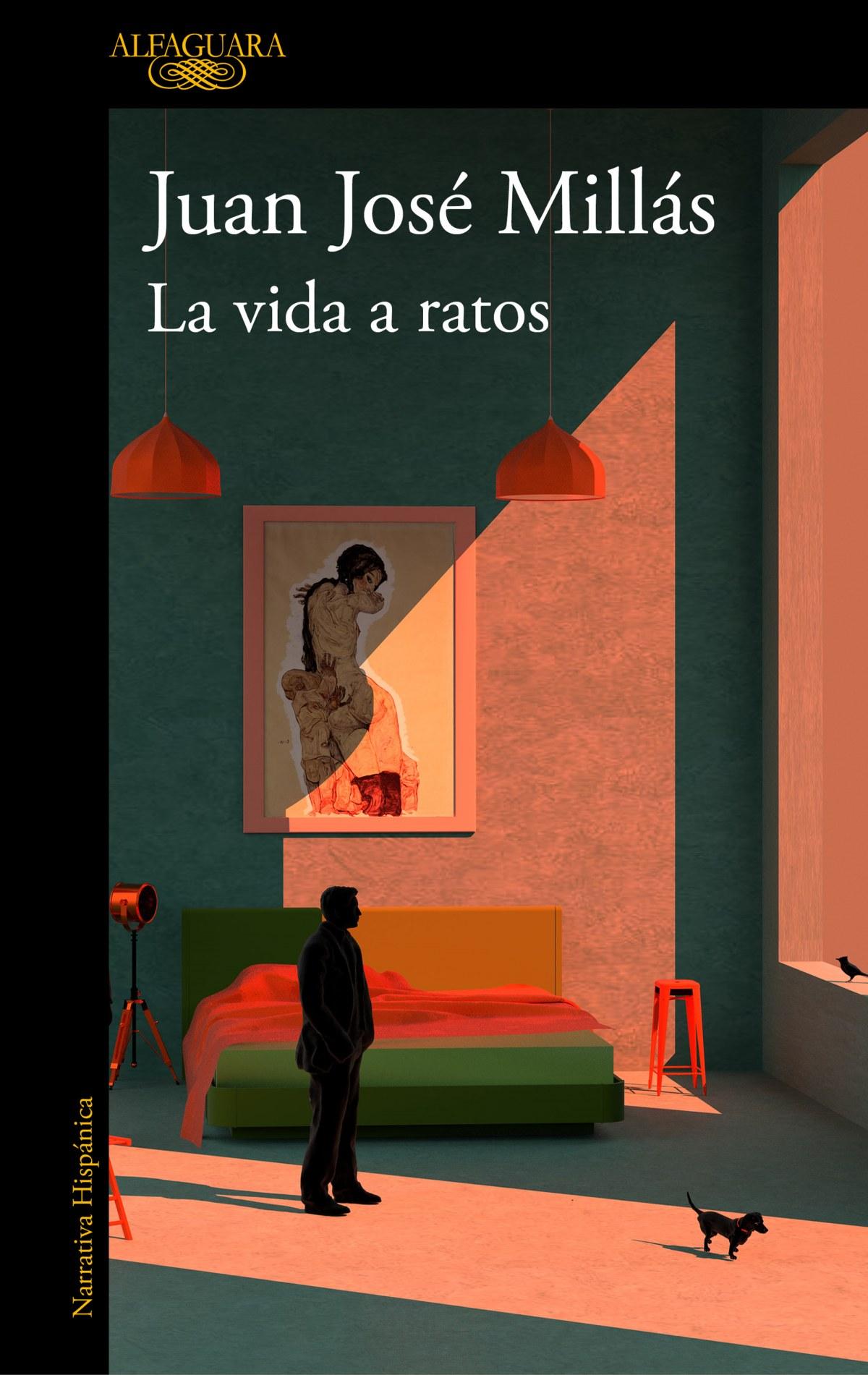 LA VIDA A RATOS 9788420434674