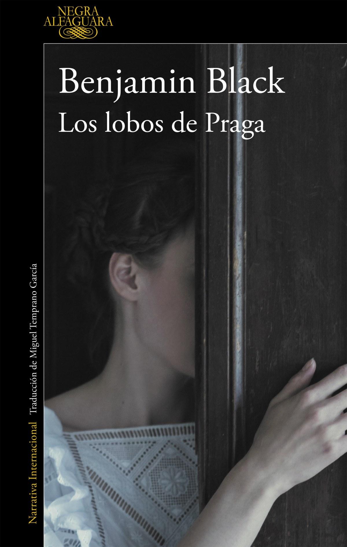 LOS LOBOS DE PRAGA 9788420434735