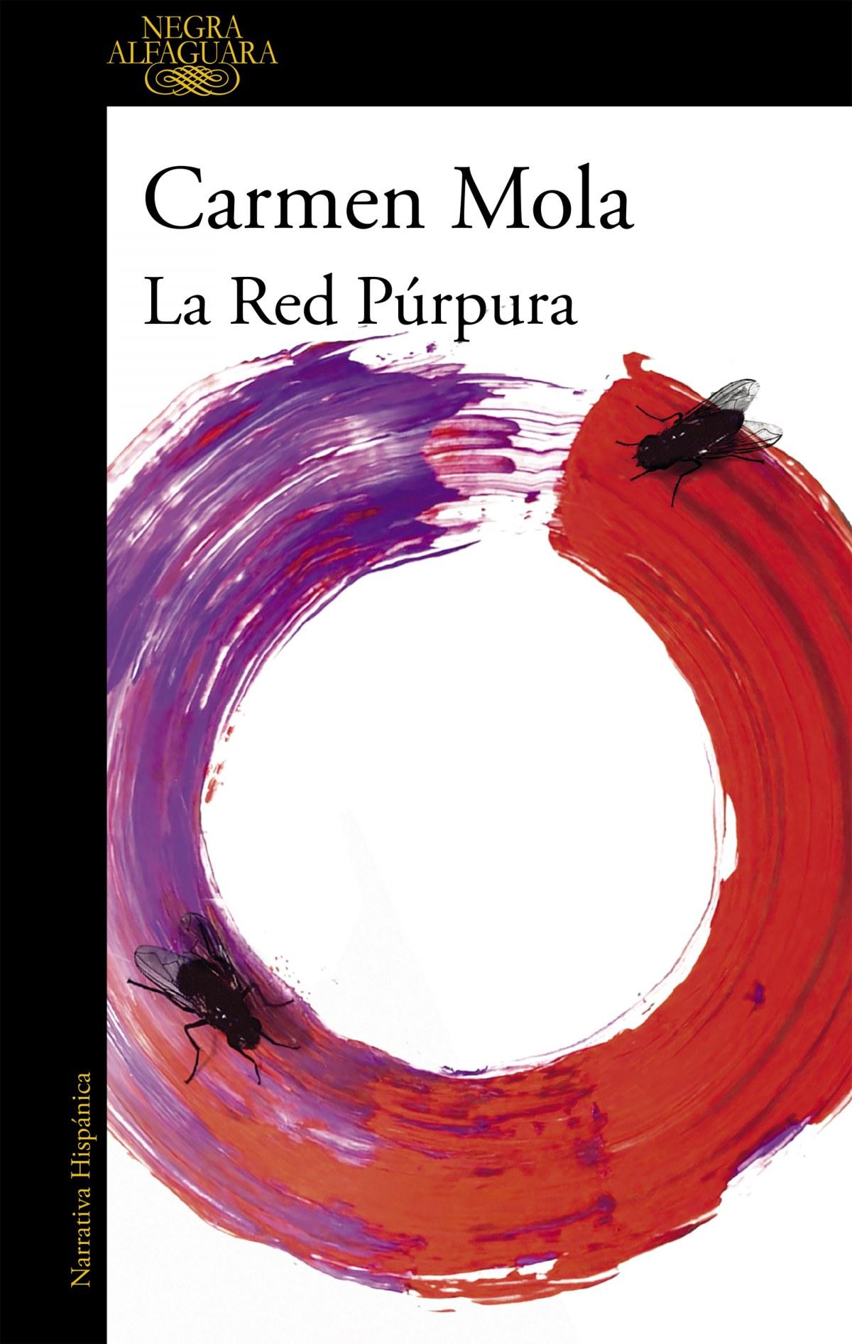 LA RED PURPURA 9788420435572