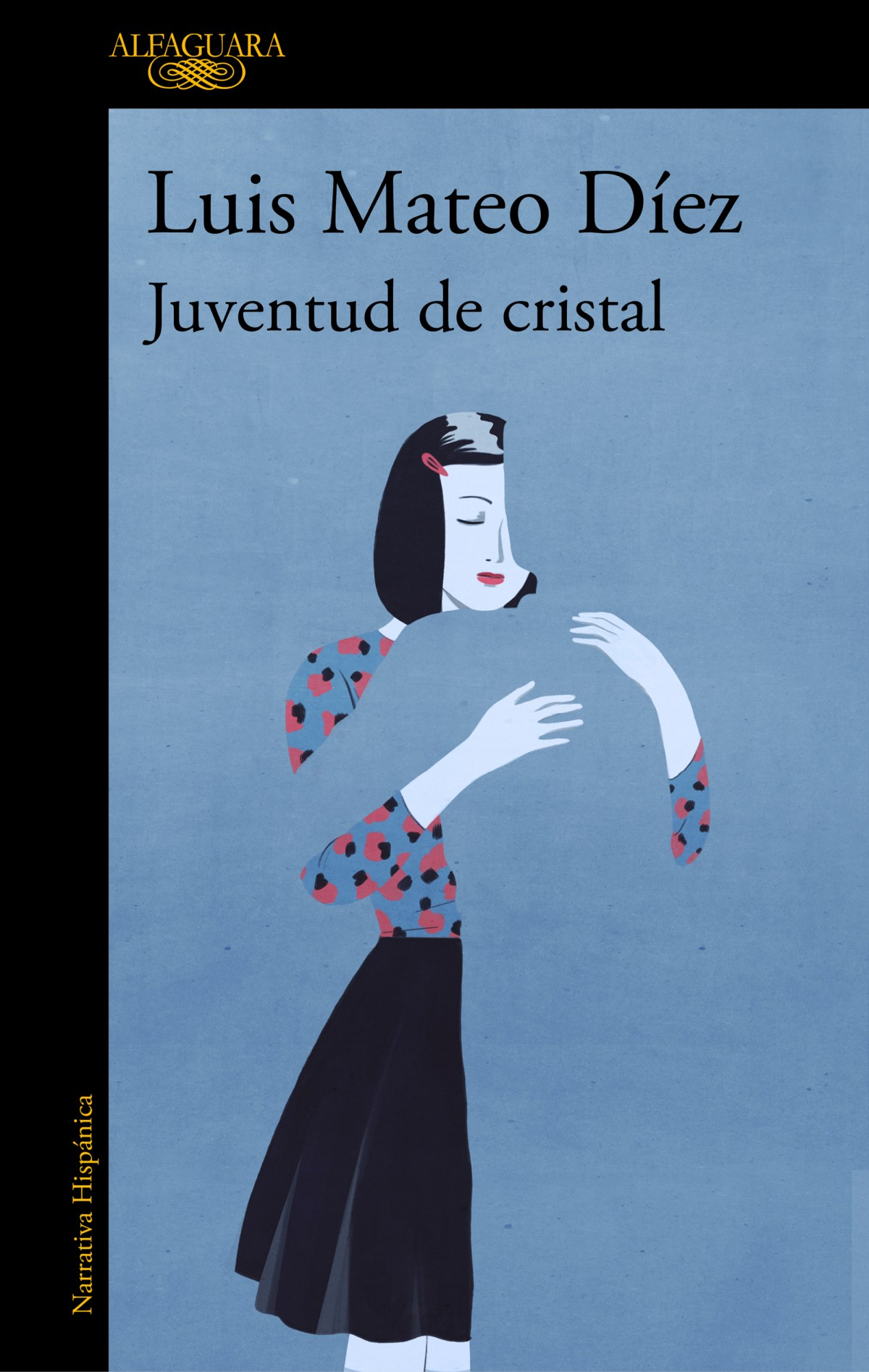 JUVENTUD DE CRISTAL 9788420435657