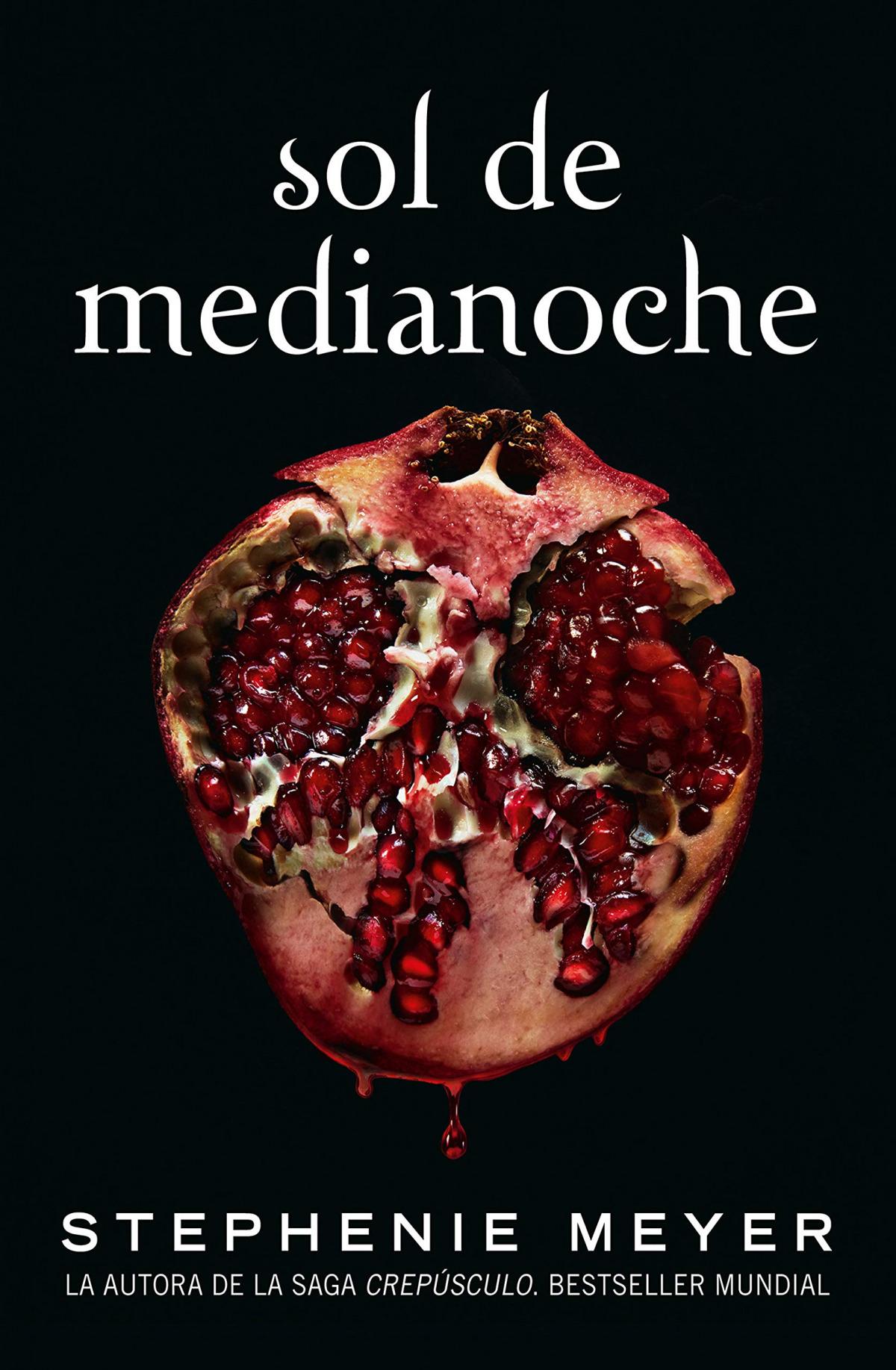 Sol de Medianoche (Saga Crepúsculo 5) 9788420456591