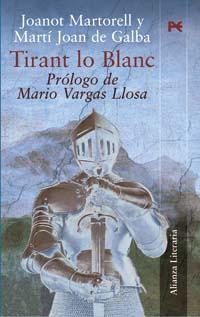 Tirant lo Blanc 9788420645896