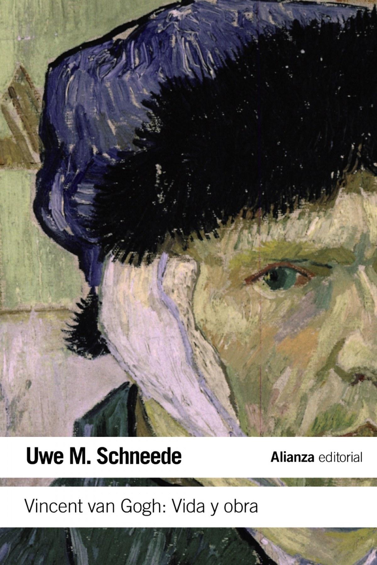 Vincent Van Gogh 9788420669885