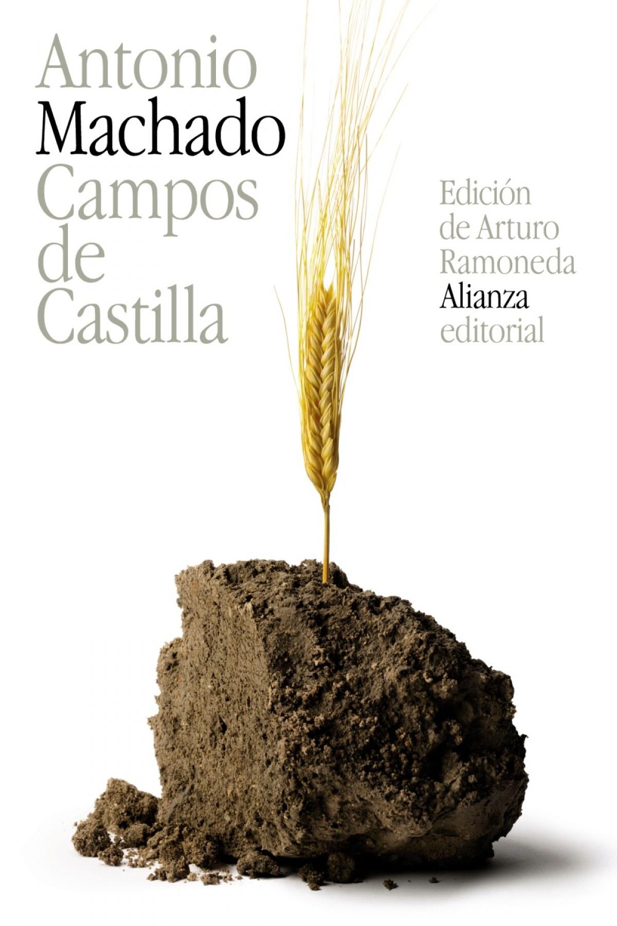 Campos de castilla 9788420675763
