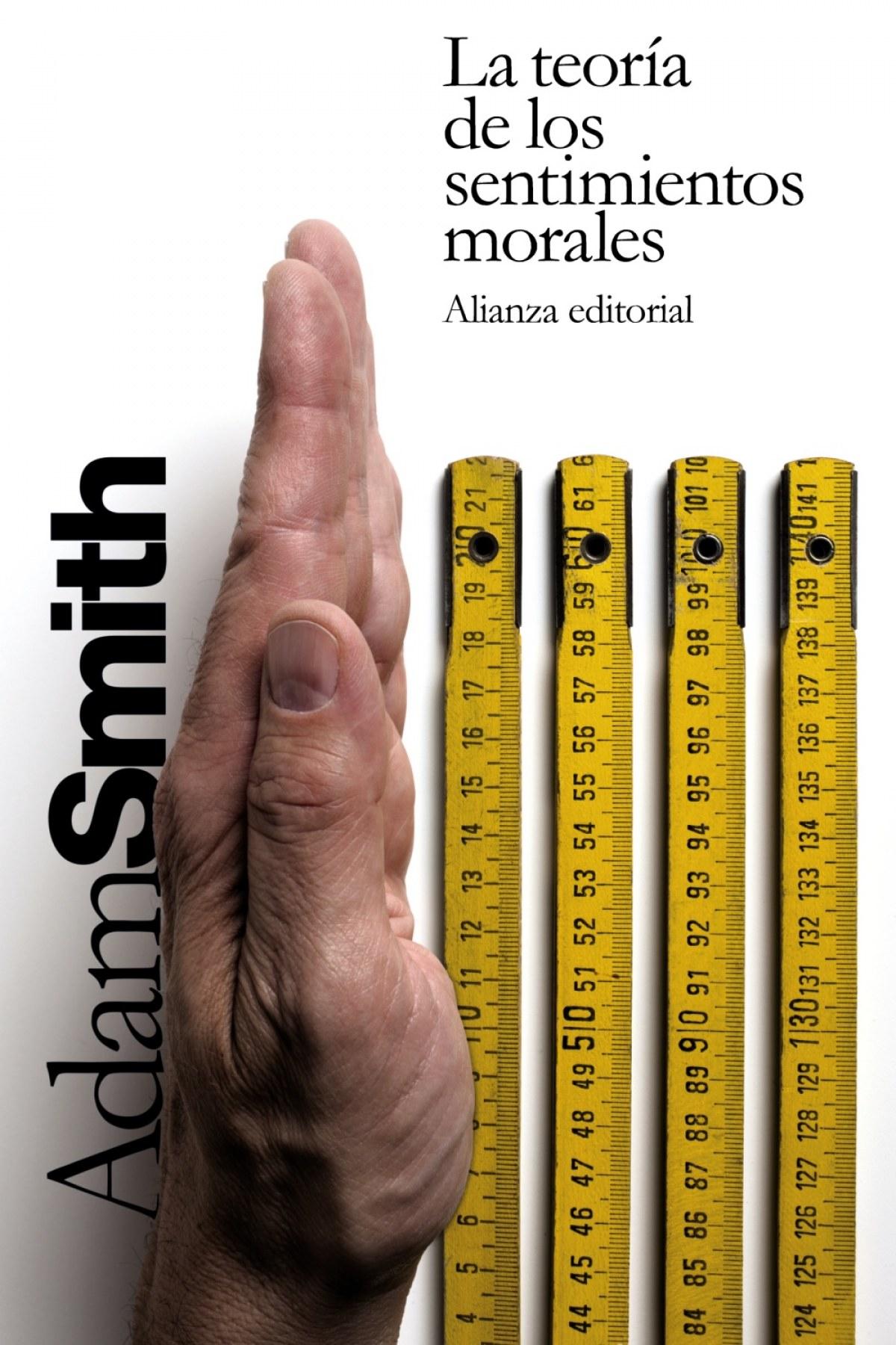 La teor¡a de los sentimientos morales 9788420676661