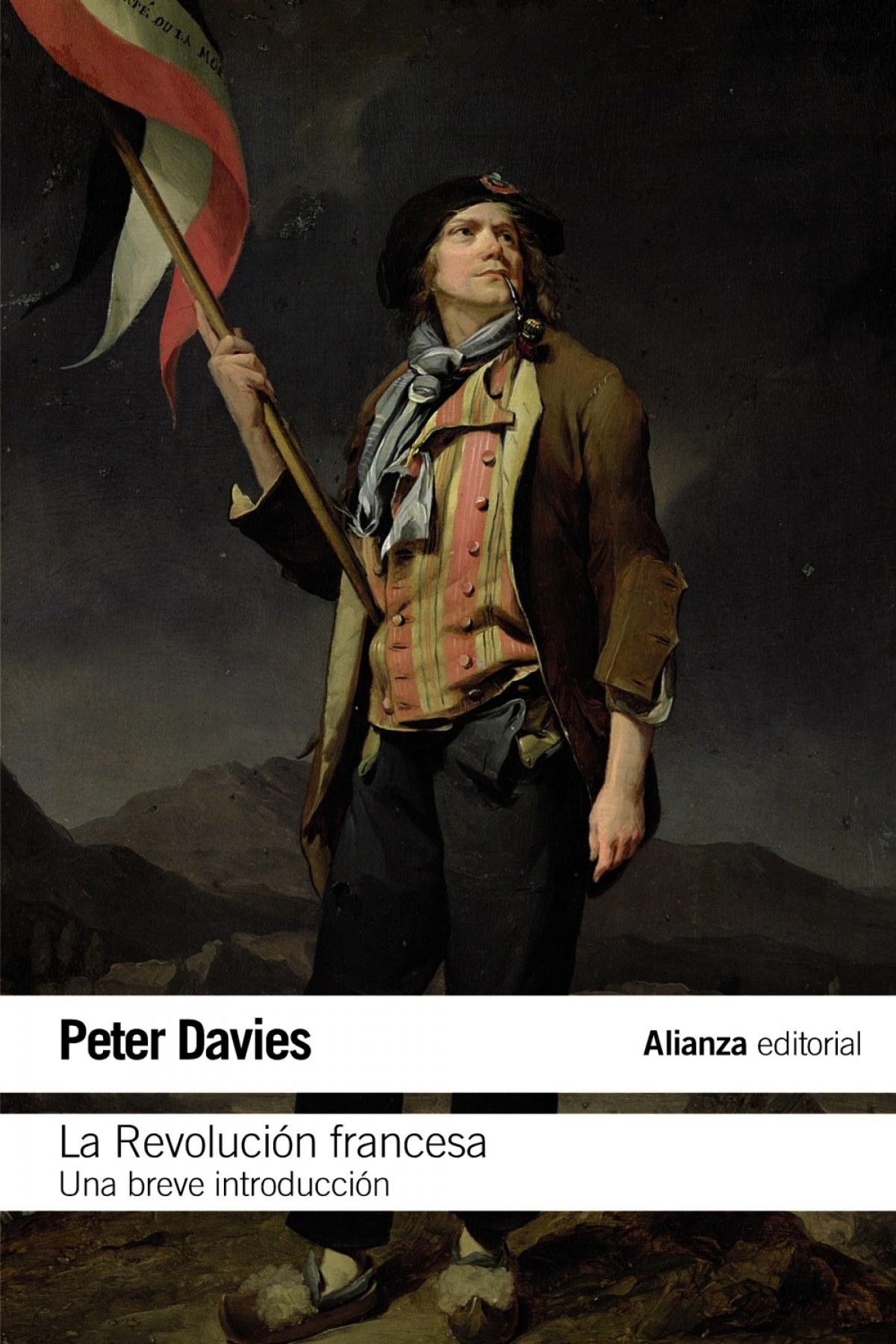 La Revolución Francesa 9788420686165