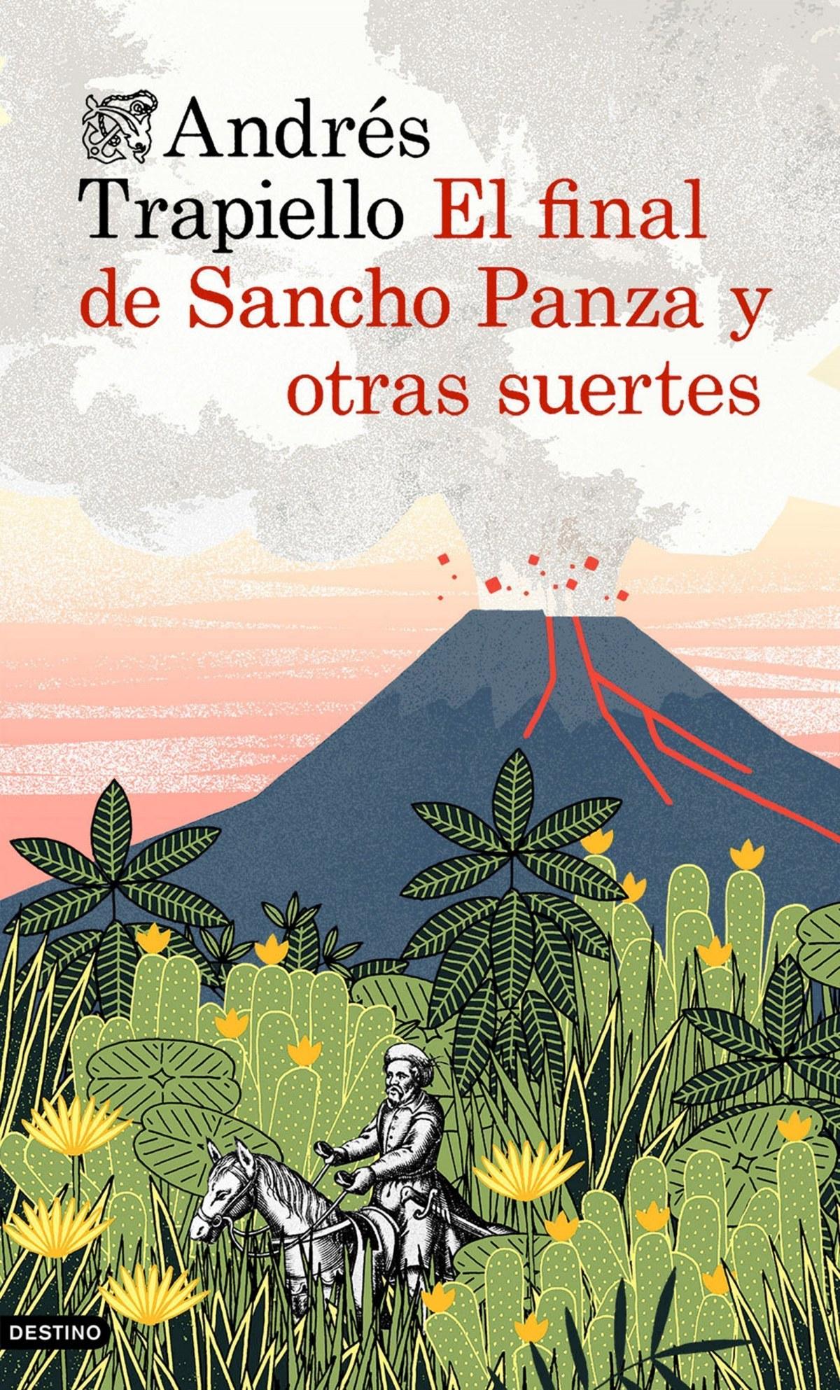 El final de Sancho Panza y otras suertes 9788423348671