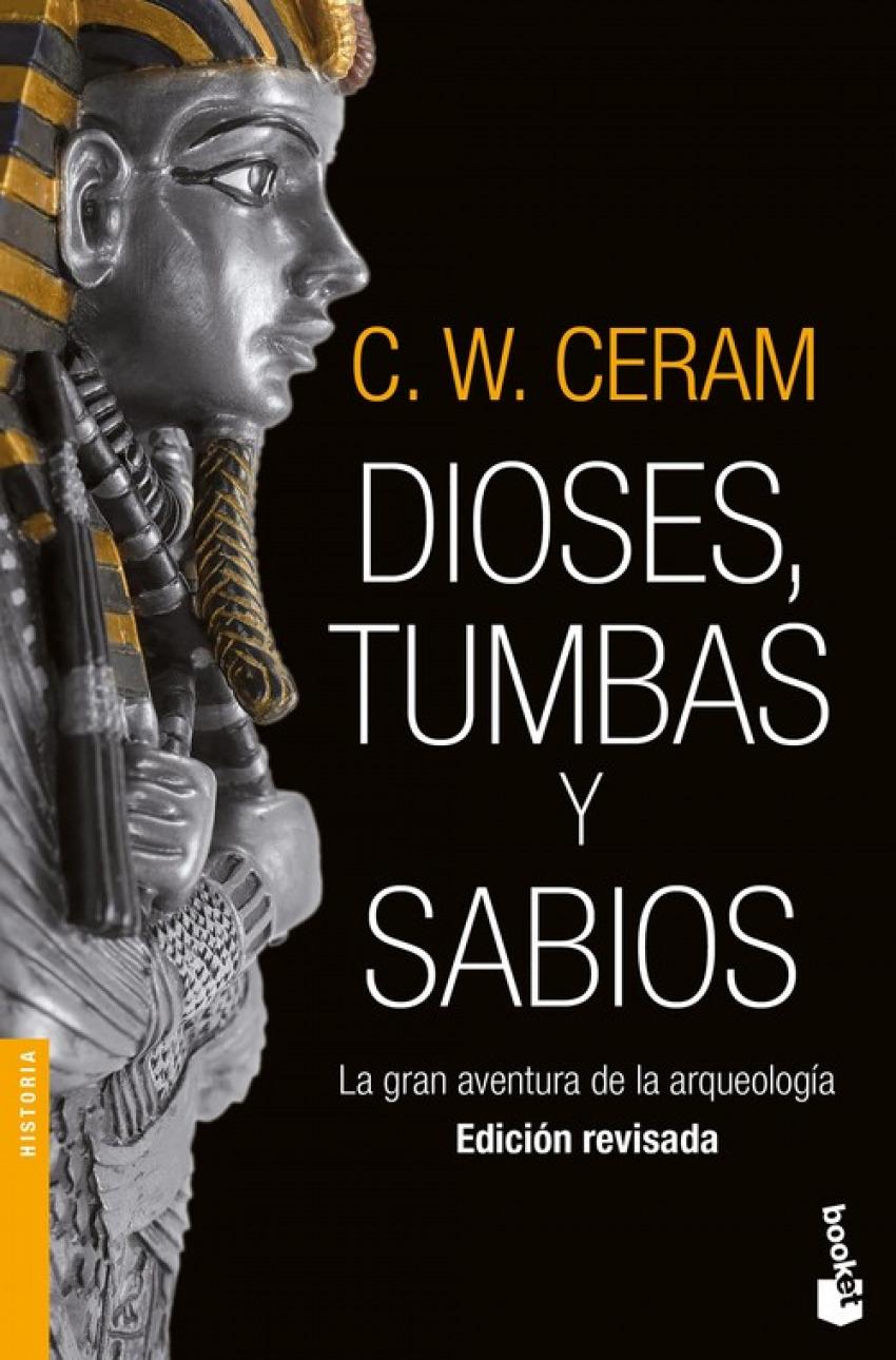 DIOSES, TUMBAS Y SABIOS 9788423352739