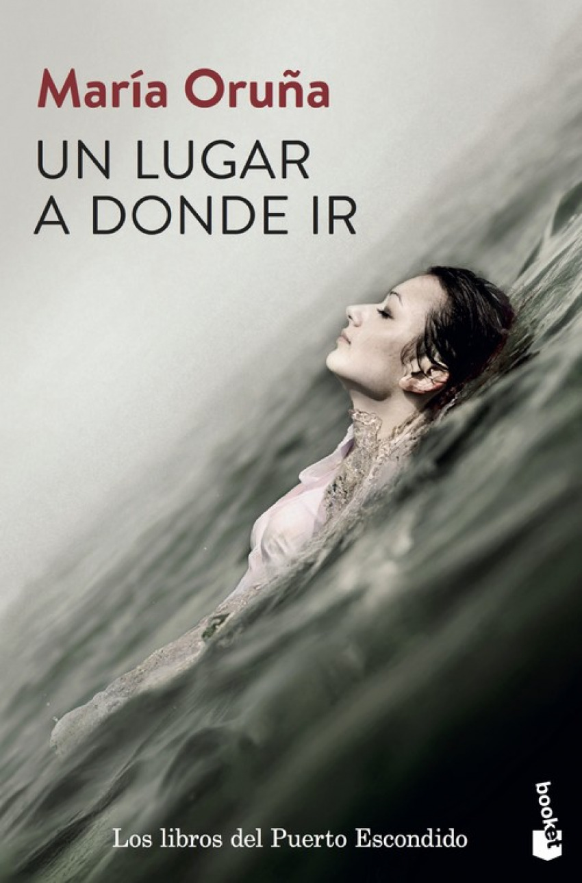 UN LUGAR A DONDE IR 9788423353514