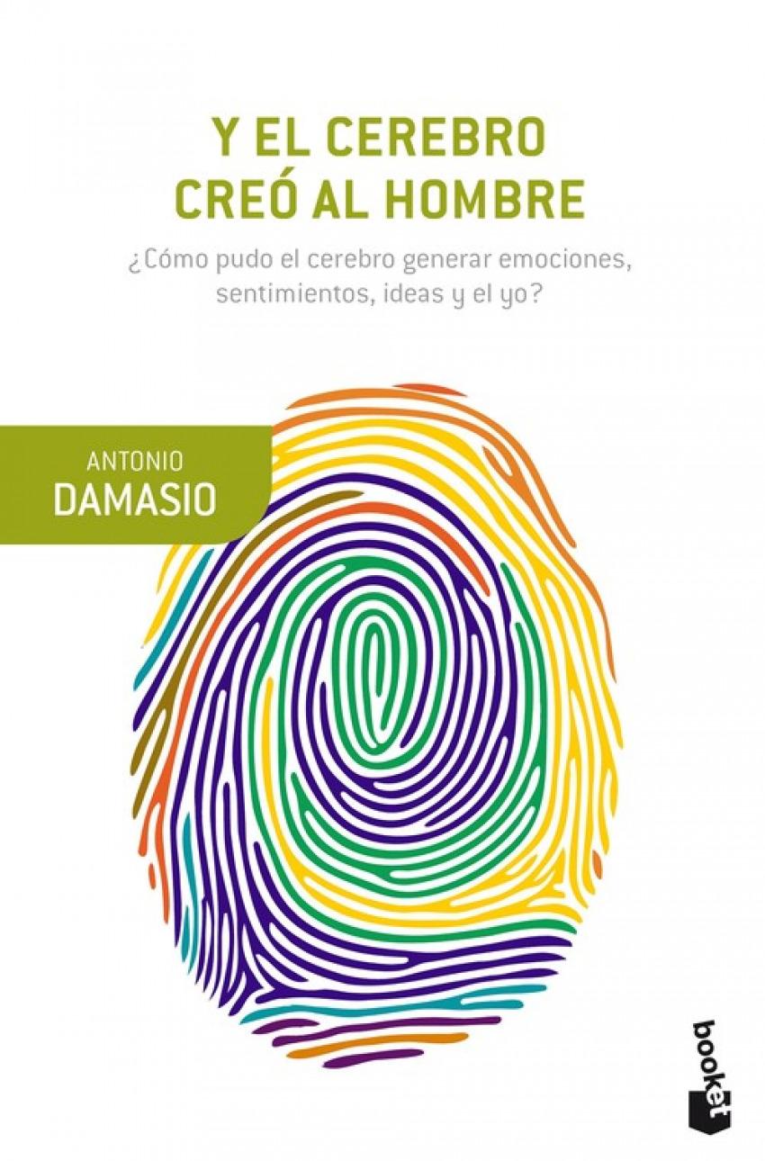 Y EL CEREBRO CREÓ AL HOMBRE 9788423353682