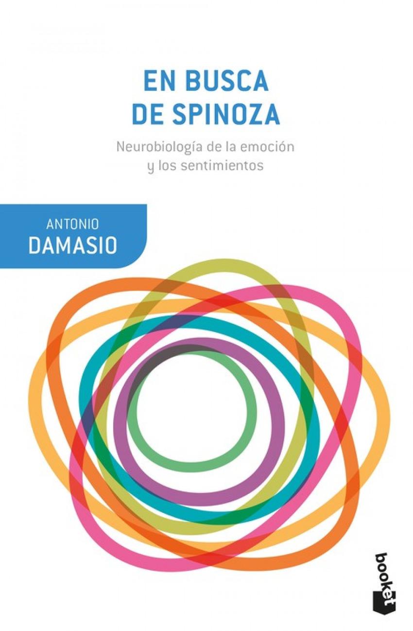 EN BUSCA DE SPINOZA 9788423353699