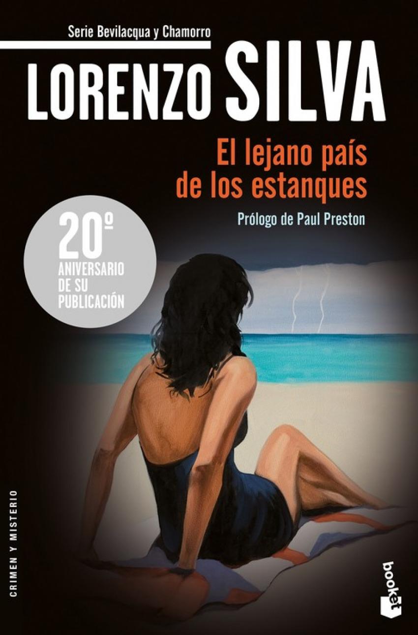 EL LEJANO PAÍS DE LOS ESTANQUES 9788423353798