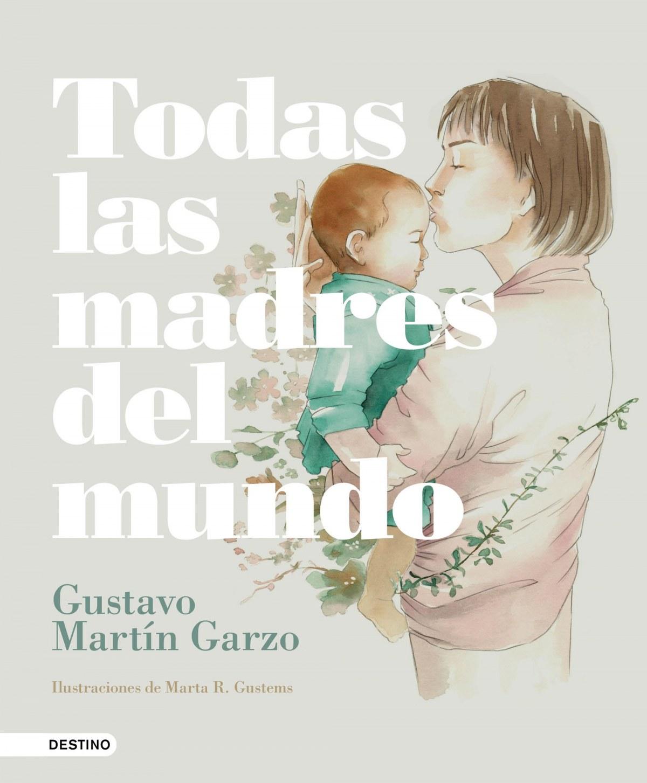 TODAS LAS MADRES DEL MUNDO 9788423353873