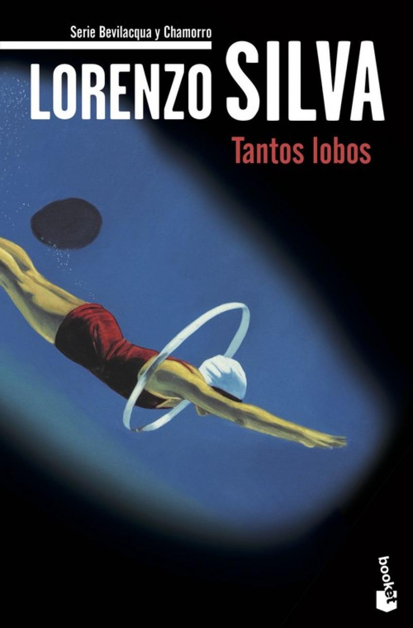 TANTOS LOBOS 9788423354917