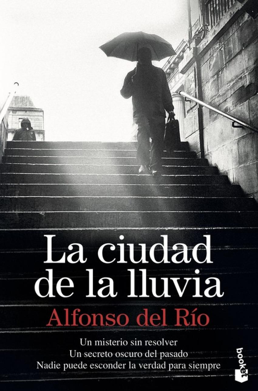 LA CIUDAD DE LA LLUVIA 9788423355464
