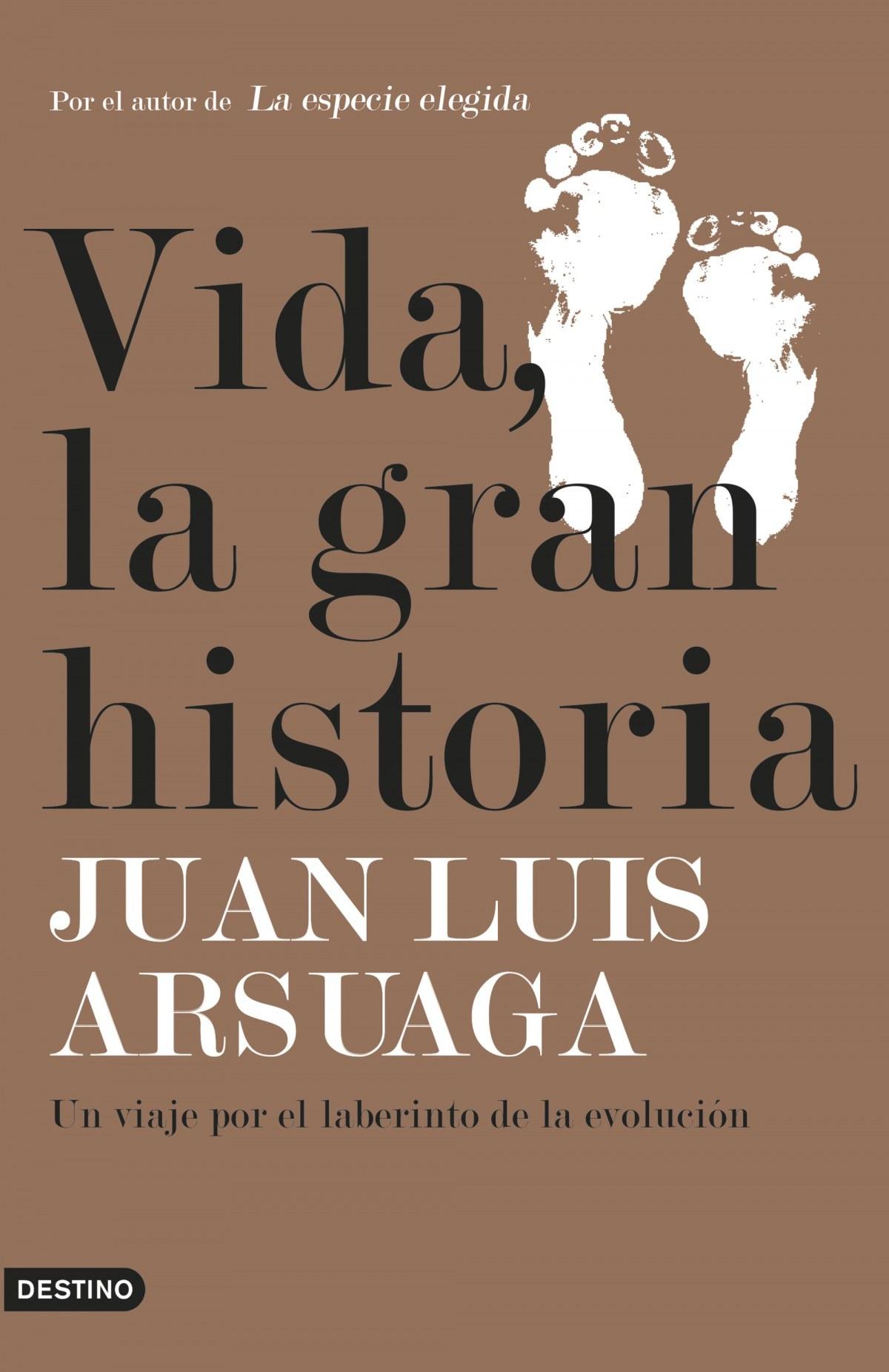VIDA, LA GRAN HISTORIA 9788423355747