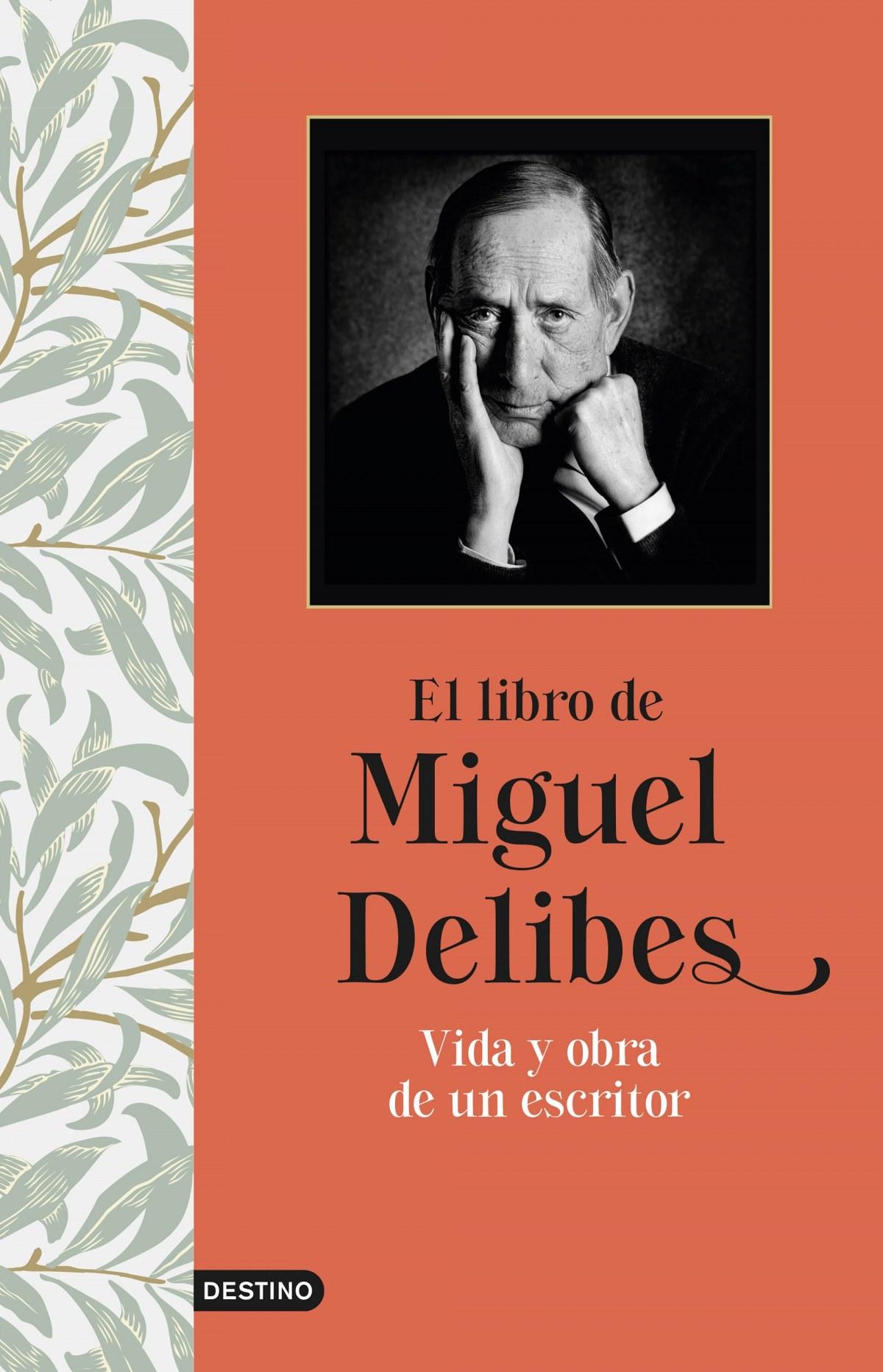 El libro de Miguel Delibes 9788423358205