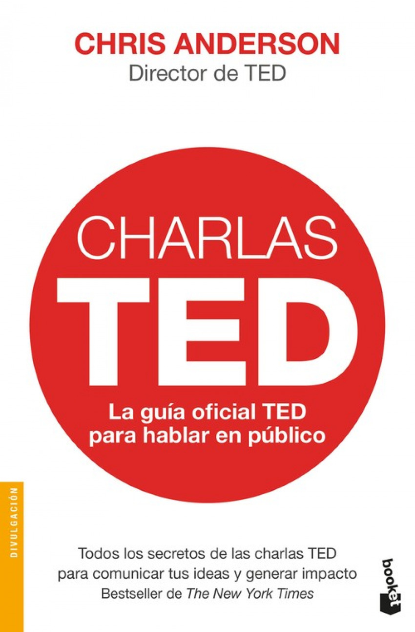 CHARLAS TED 9788423429288