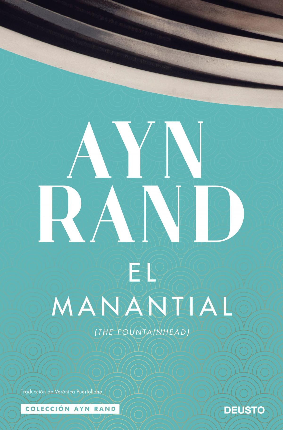 El manantial 9788423430925