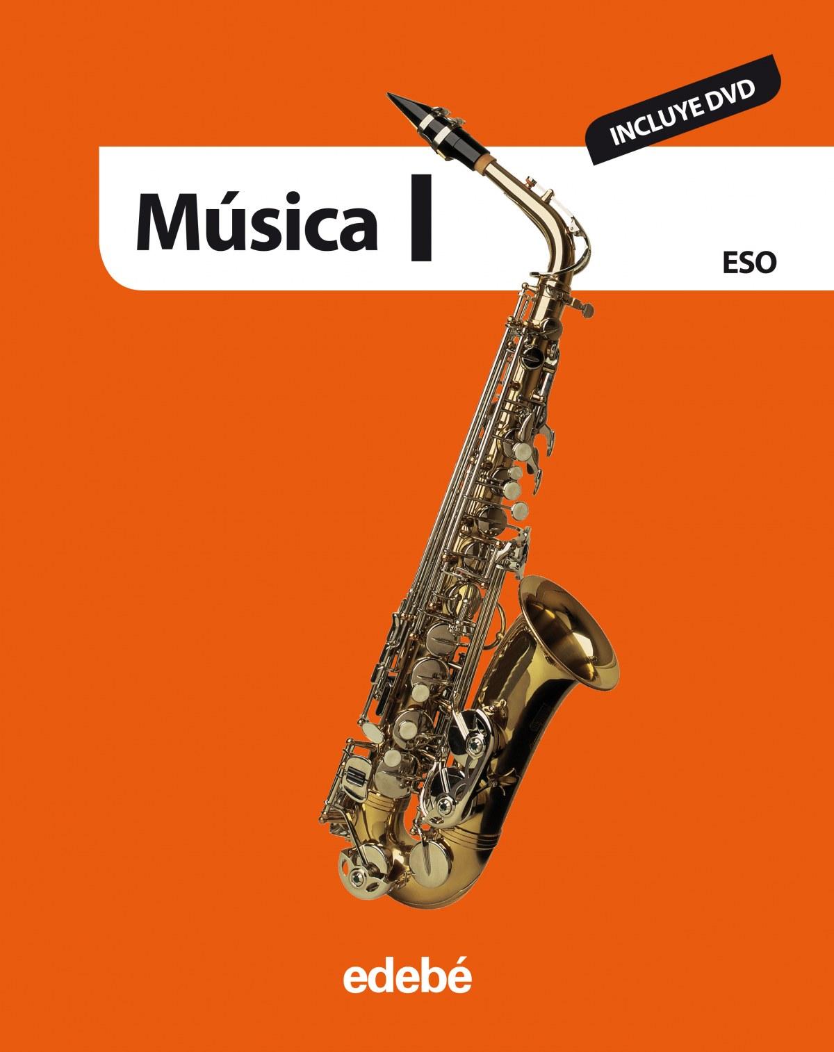 MUSICA 1o..ESO 9788423663804