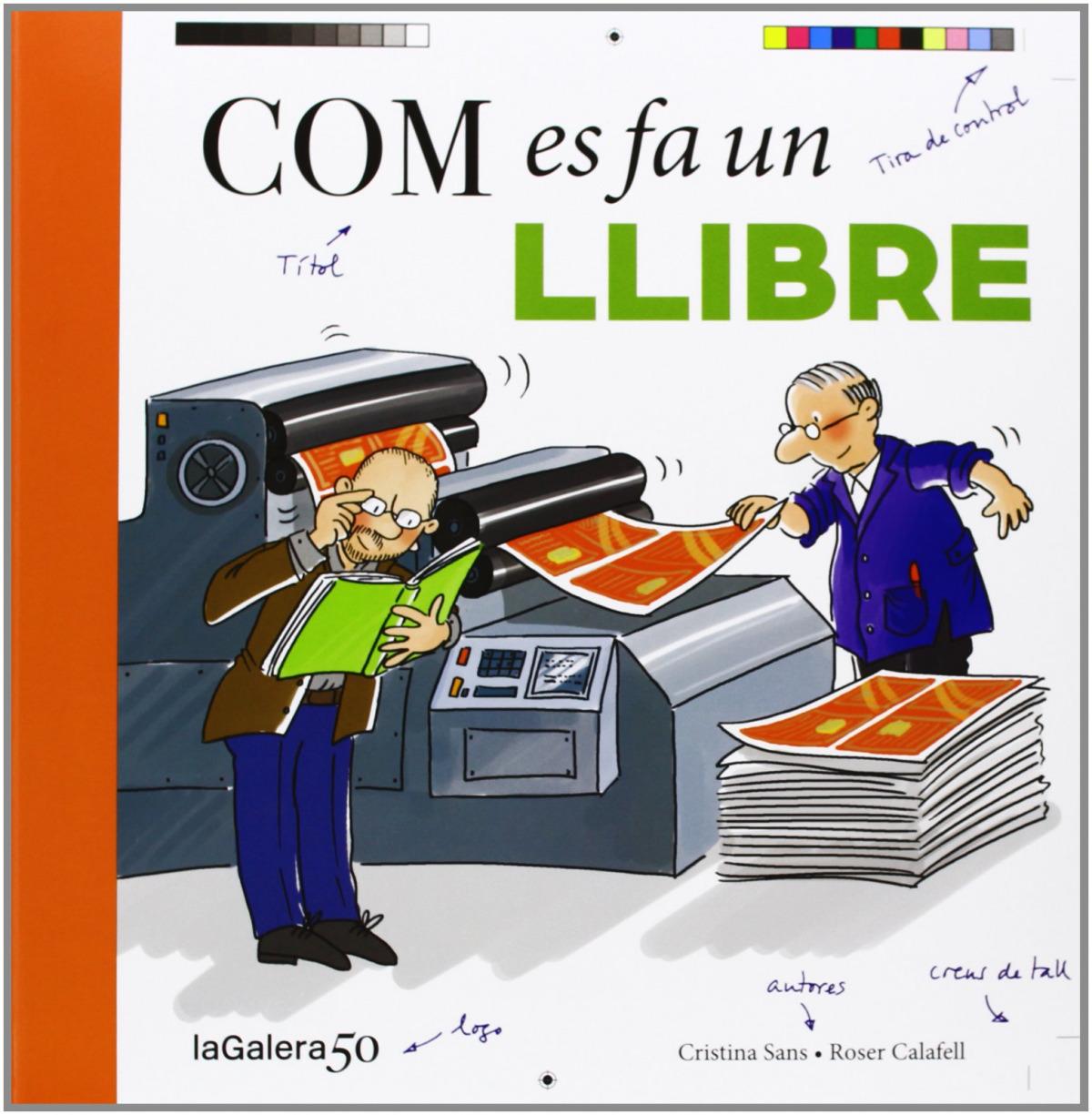 Com es fa un llibre 9788424649456