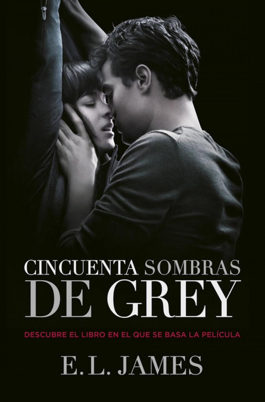 Cincuenta sombras de Grey (Trilog¡a Cincuenta sombras 1) 9788425348839