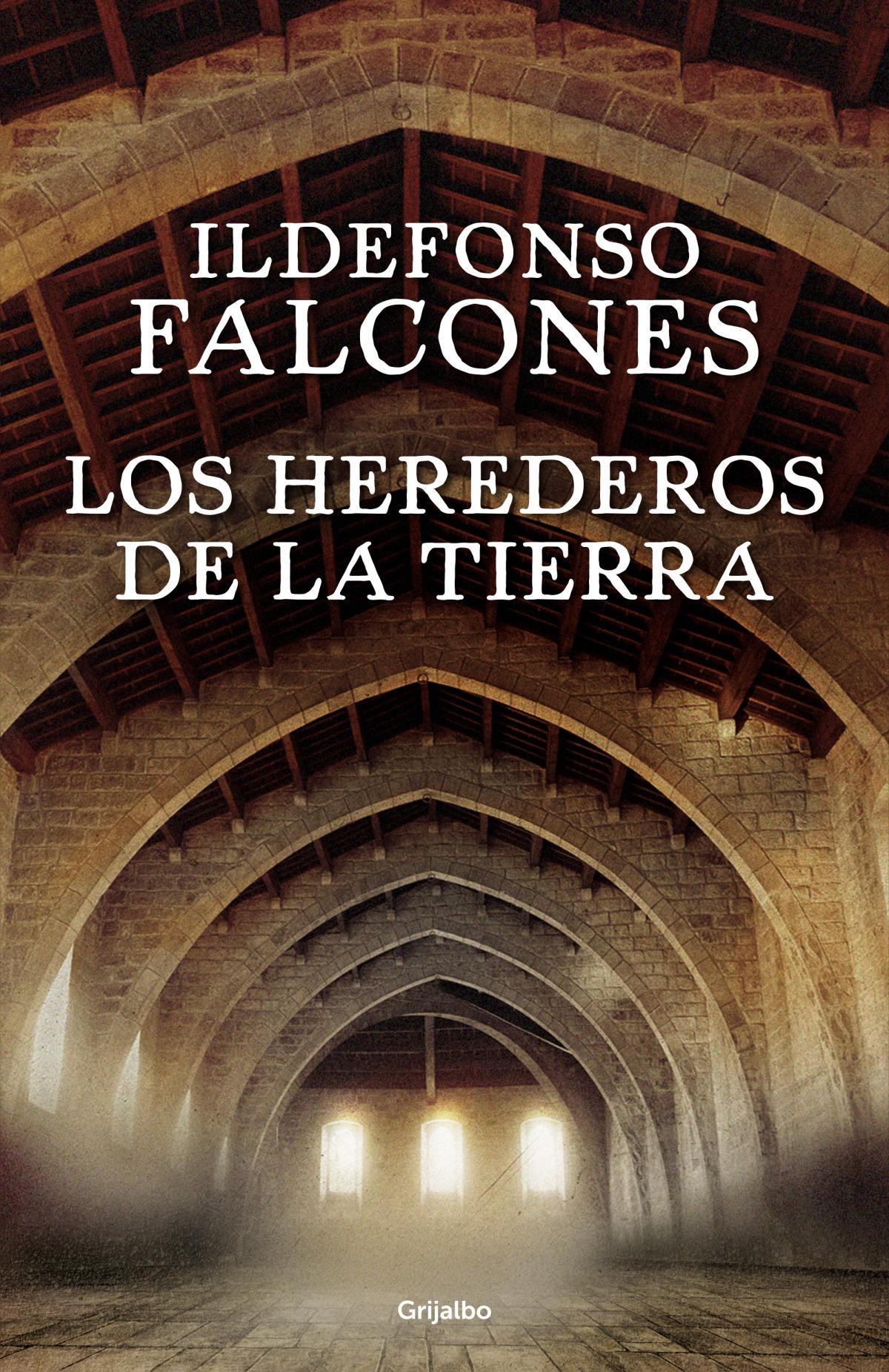 LOS HEREDEROS DE LA TIERRA 9788425354236